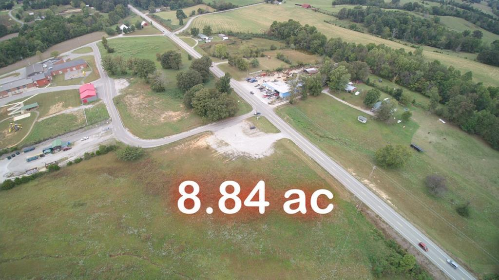 0 Smithville Hwy, Sparta, TN 38583 - Sparta, TN real estate listing