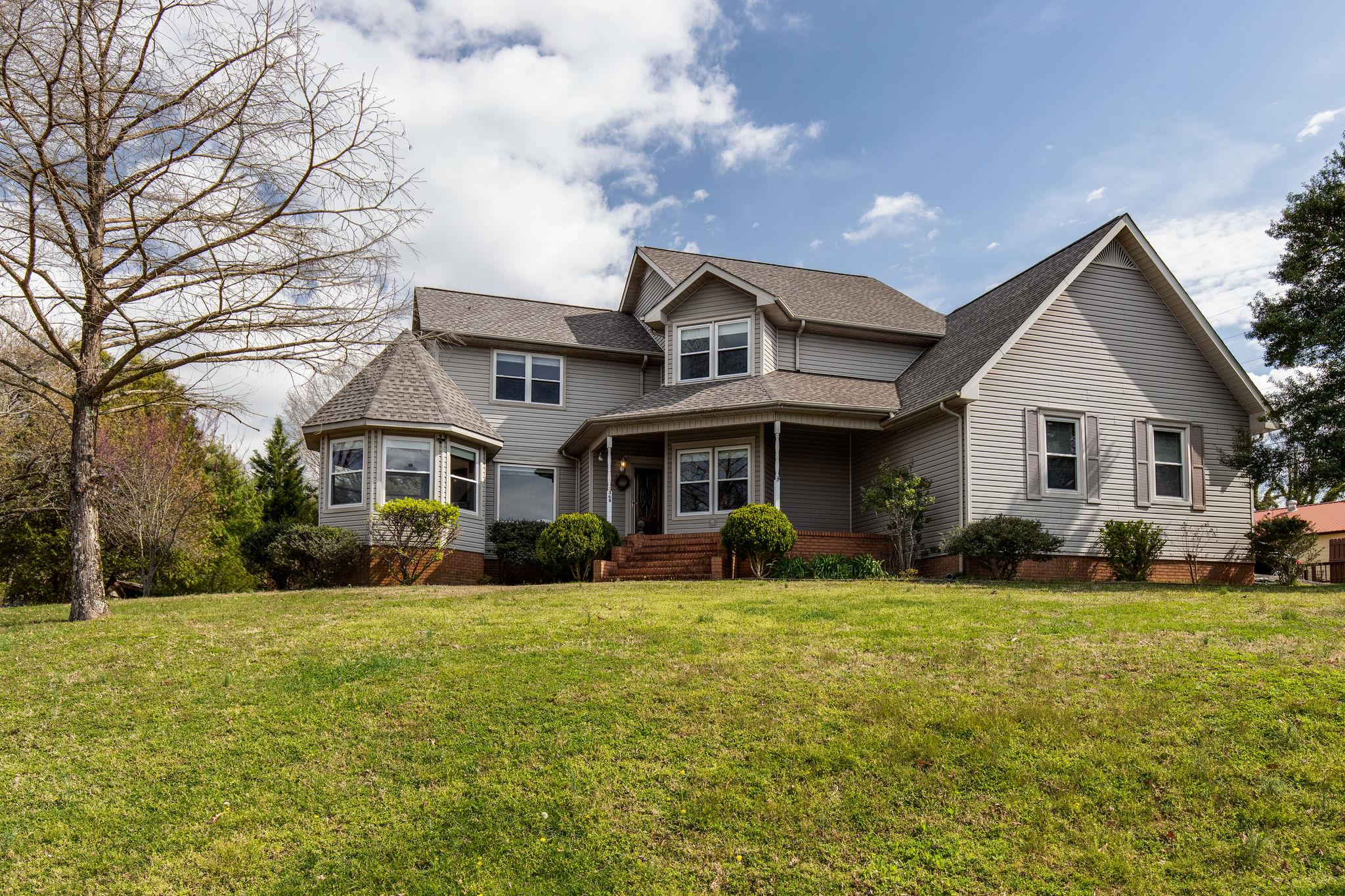368 Blackberry Hill Rd, Silver Point, TN 38582 - Silver Point, TN real estate listing