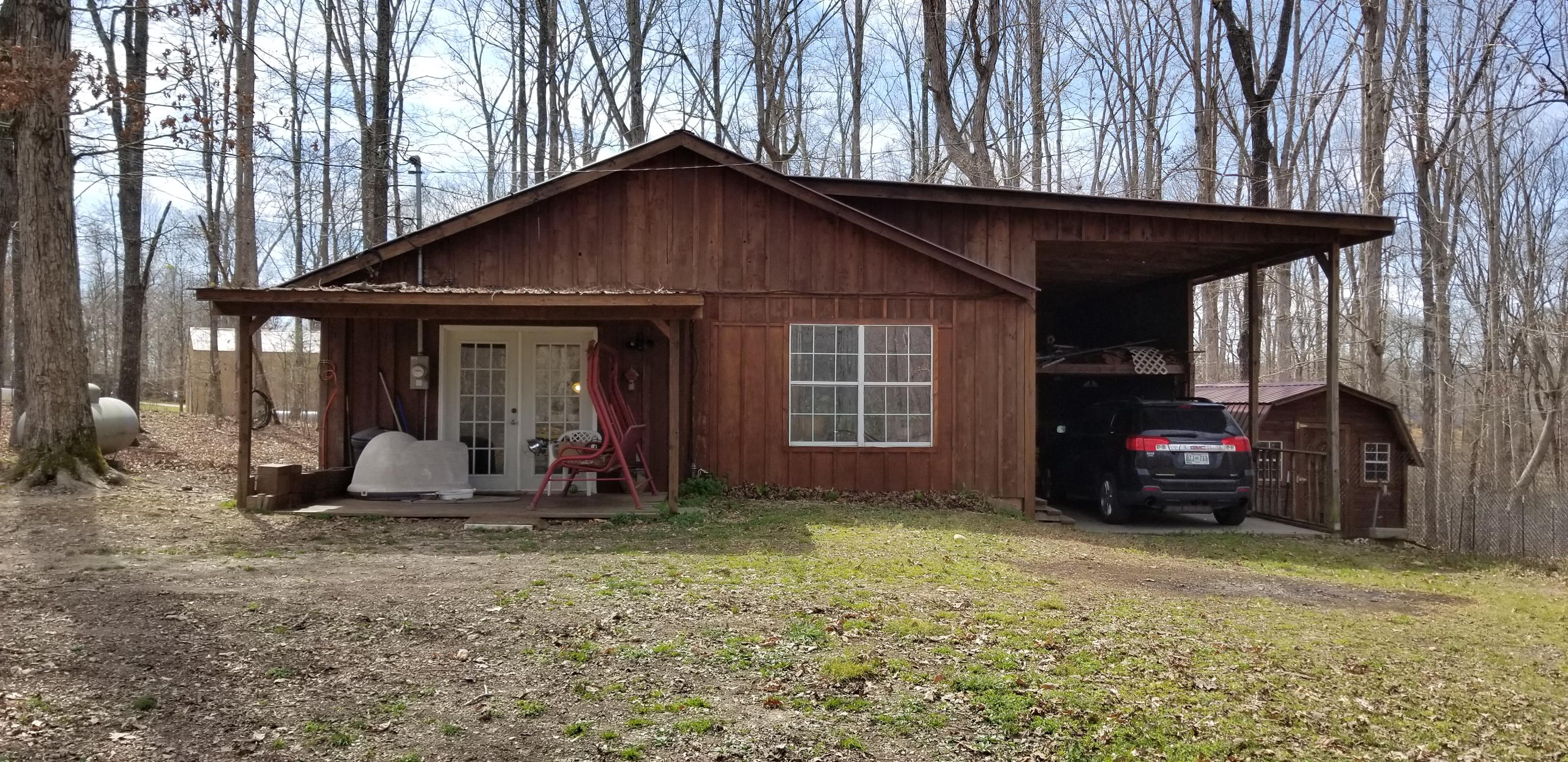 755 Driftwood Dr, Lobelville, TN 37097 - Lobelville, TN real estate listing
