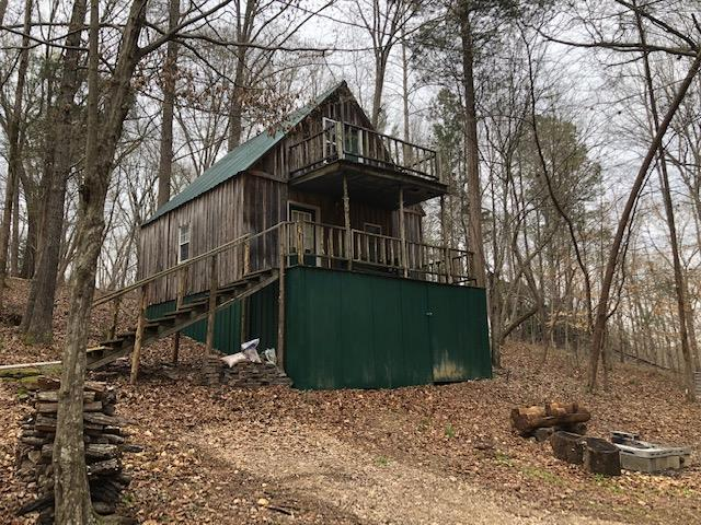 12 Old Guthrie Rd, Loretto, TN 38469 - Loretto, TN real estate listing