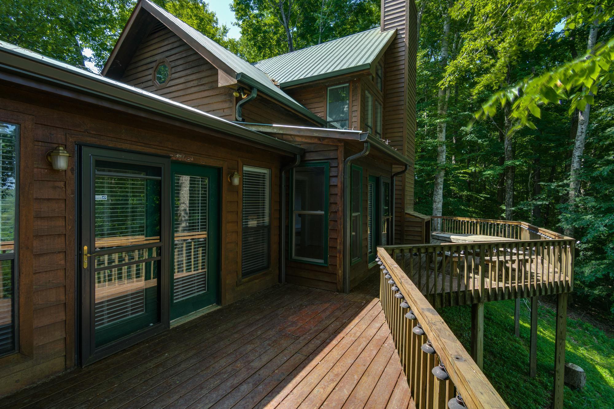 751 Gordon Lane, Sparta, TN 38583 - Sparta, TN real estate listing