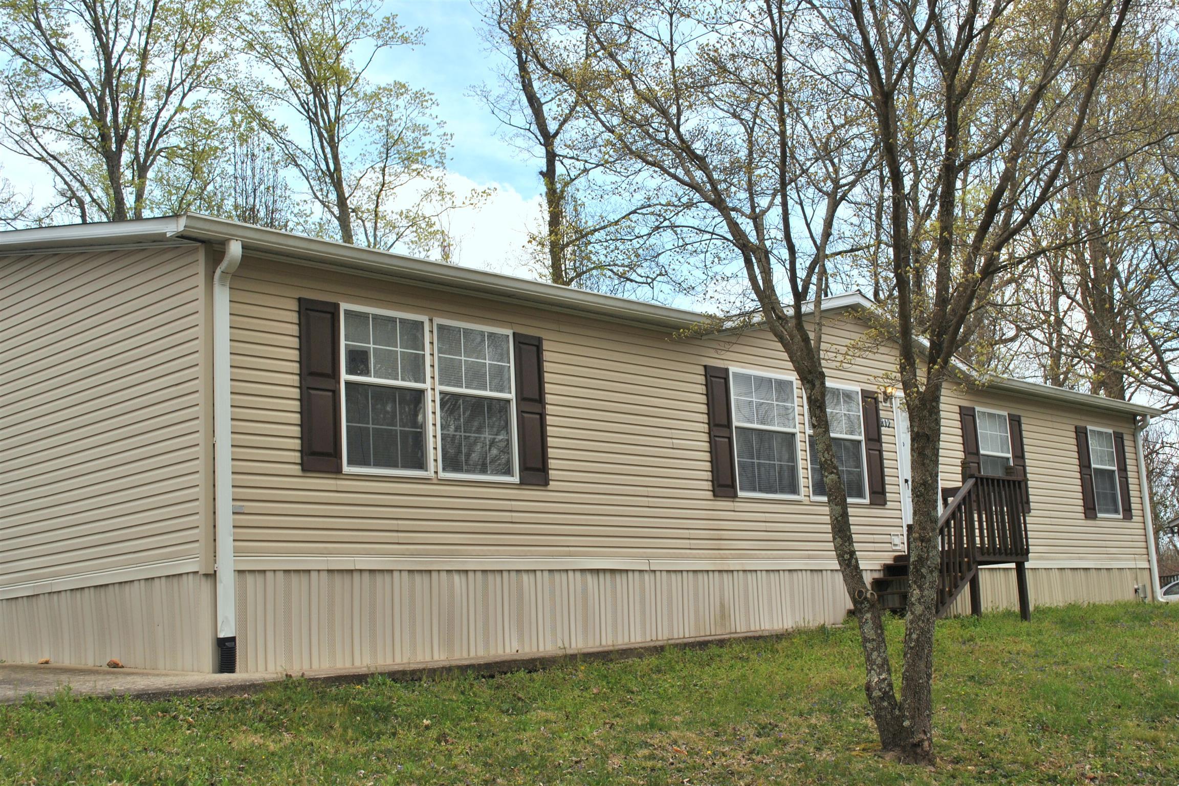 812 Dale Ridge Rd, Dowelltown, TN 37059 - Dowelltown, TN real estate listing