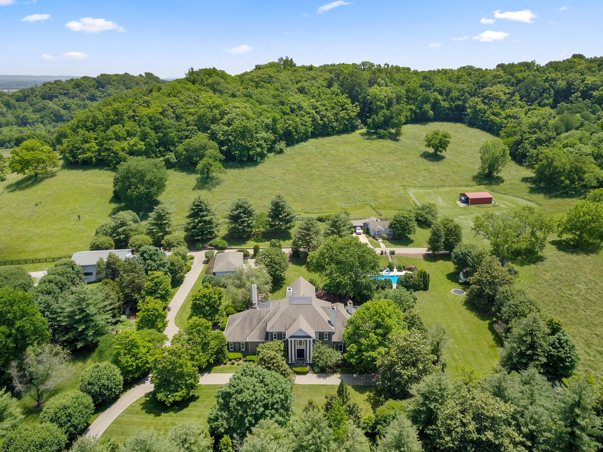 4750 Columbia Pike, Thompsons Station, TN 37179 - Thompsons Station, TN real estate listing