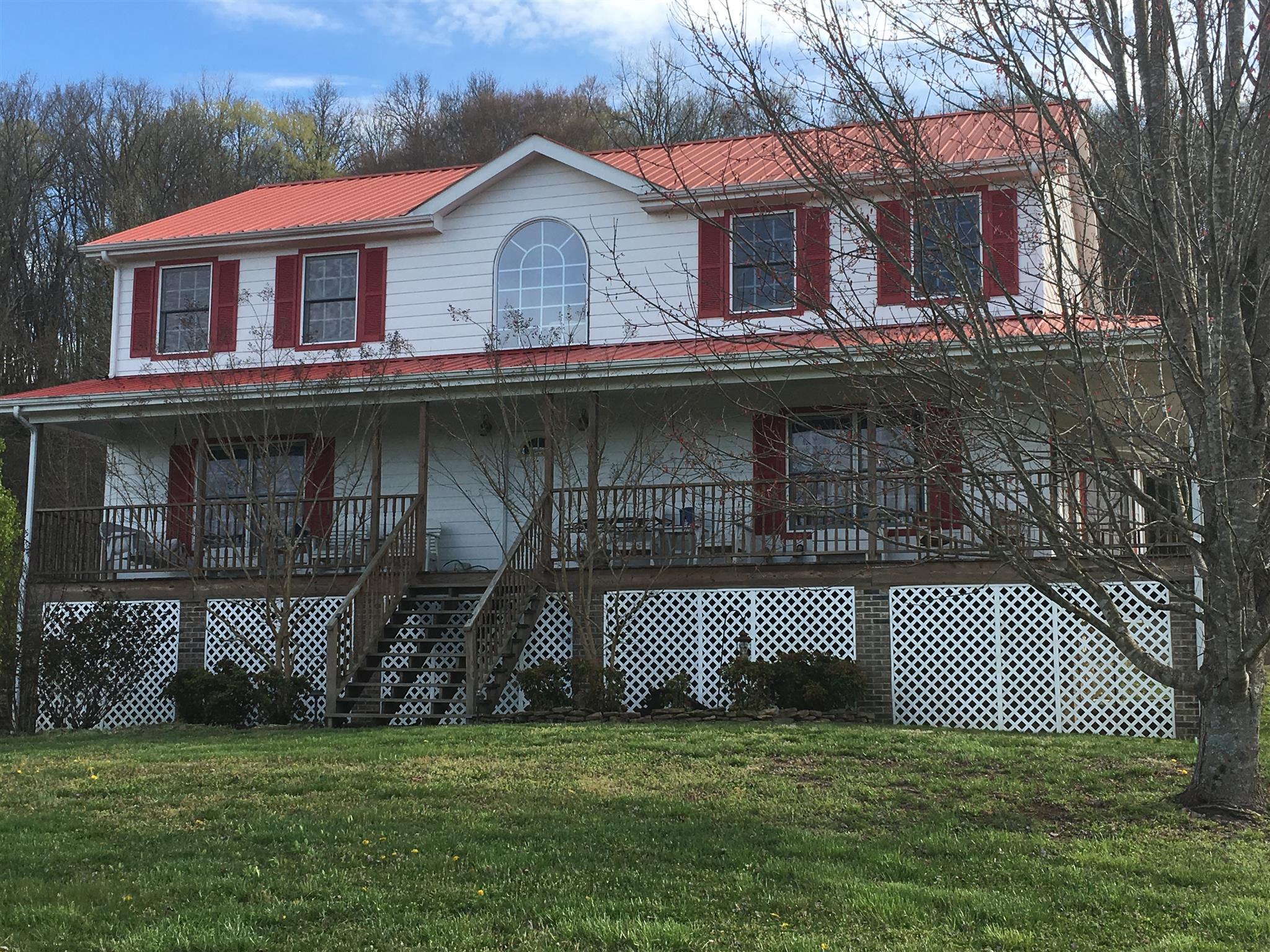 10490 STATESVILLE RD, Auburntown, TN 37016 - Auburntown, TN real estate listing