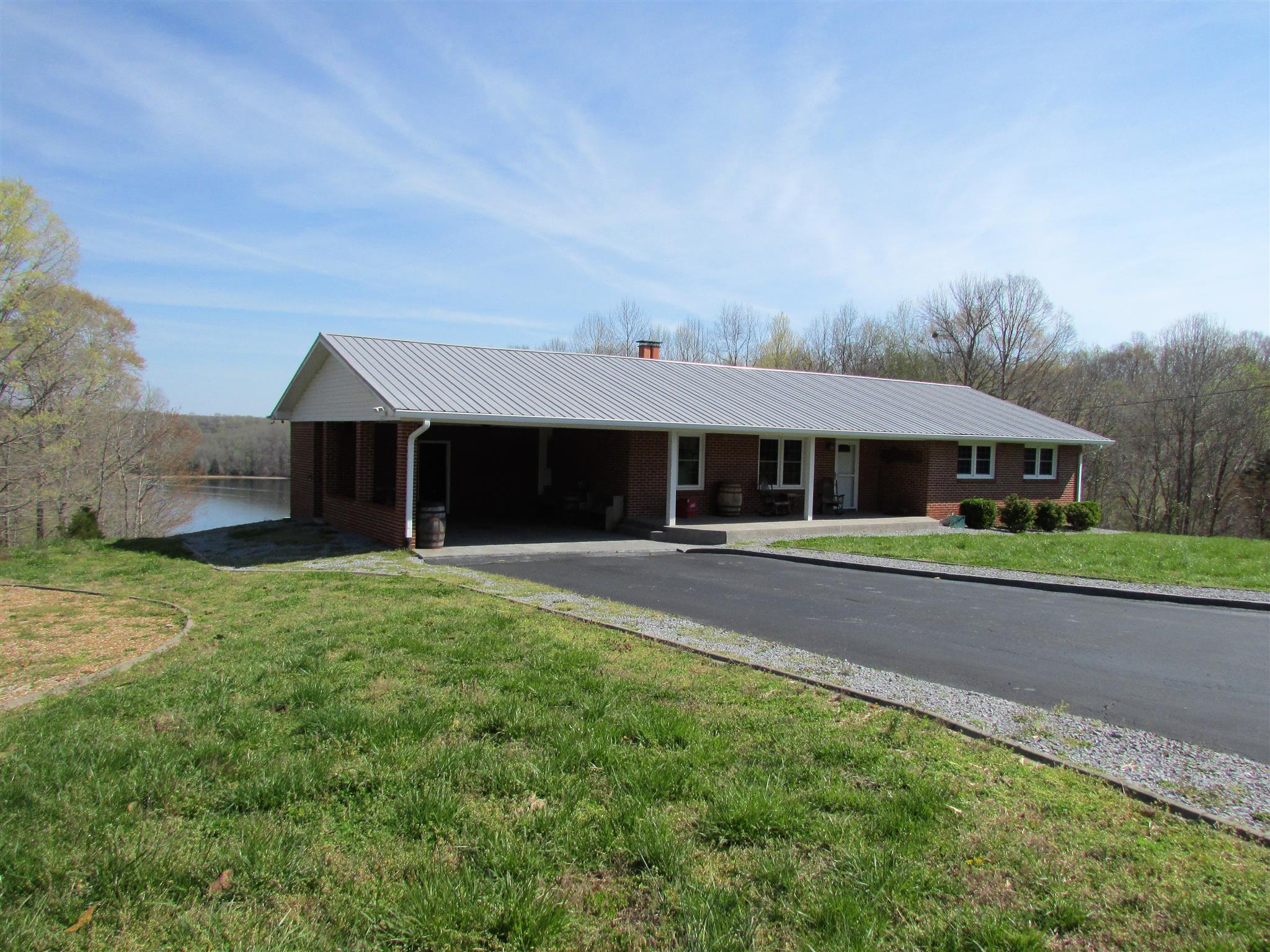 276 Rozell Dr, Manchester, TN 37355 - Manchester, TN real estate listing