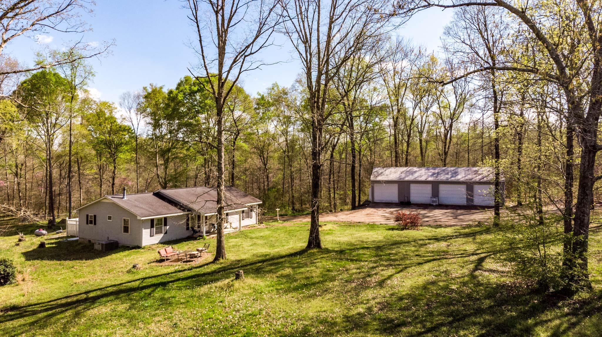 487 Busby Rd, Loretto, TN 38469 - Loretto, TN real estate listing