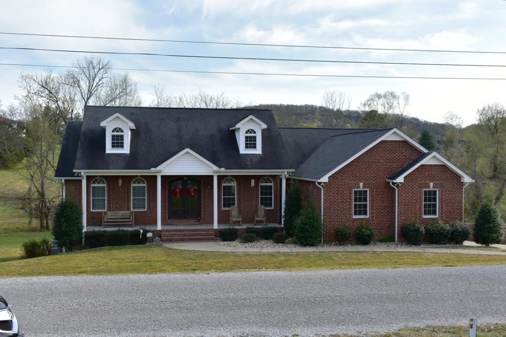 13 Shenandoah Cir Property Photo - Carthage, TN real estate listing
