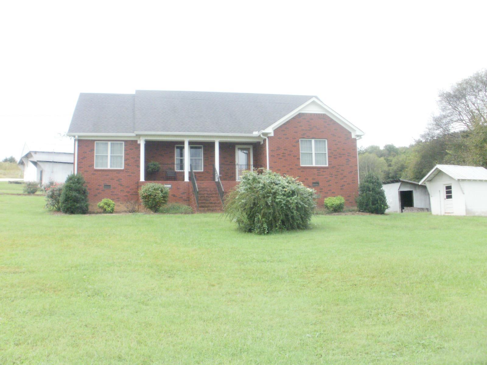 2701 Charity Rd, Fayetteville, TN 37334 - Fayetteville, TN real estate listing