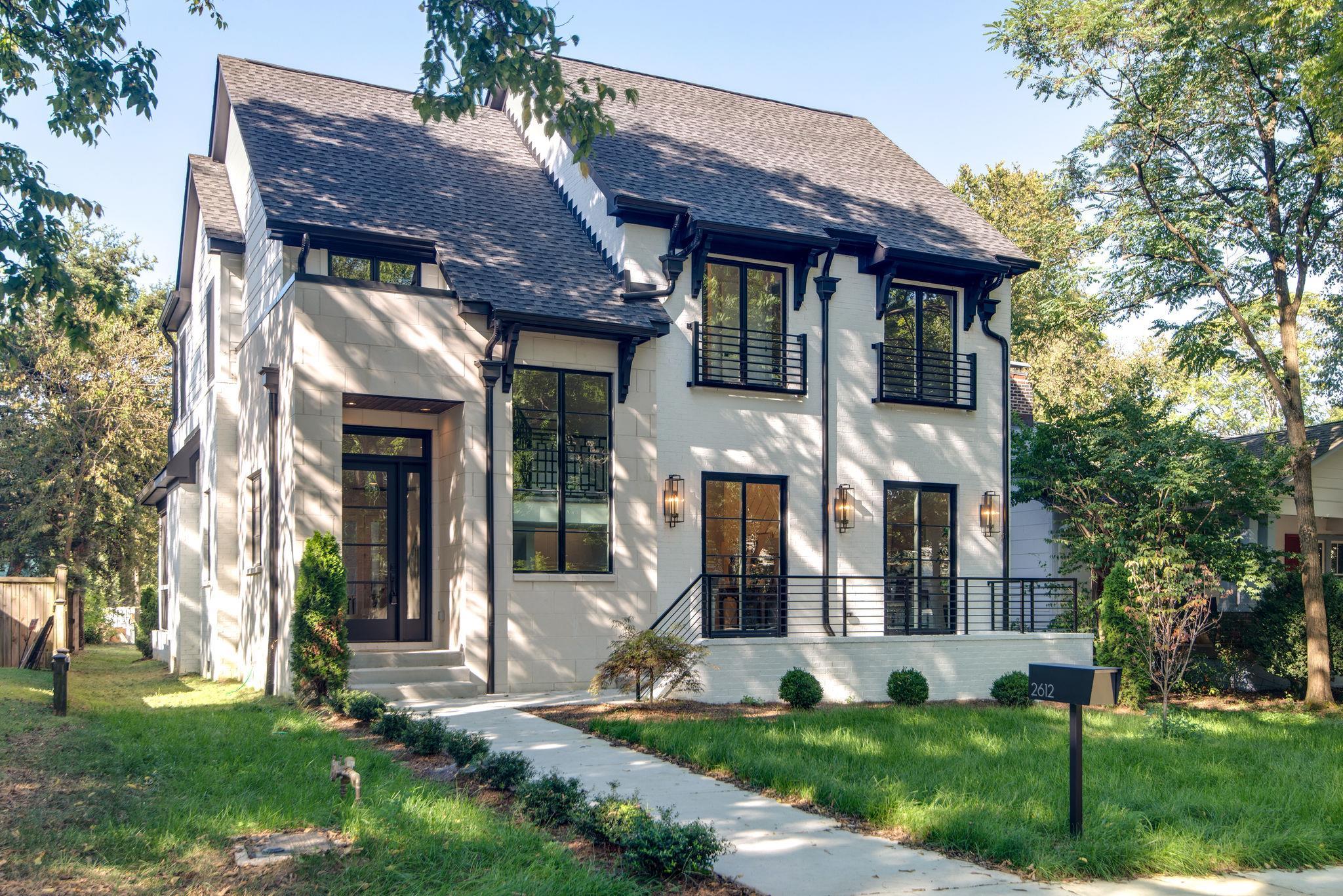 2612 Belcourt Ave, Nashville, TN 37212 - Nashville, TN real estate listing