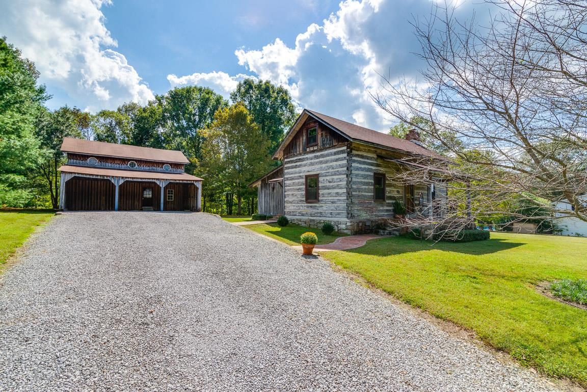 1102 Sycamore Valley Rd, Ashland City, TN 37015 - Ashland City, TN real estate listing