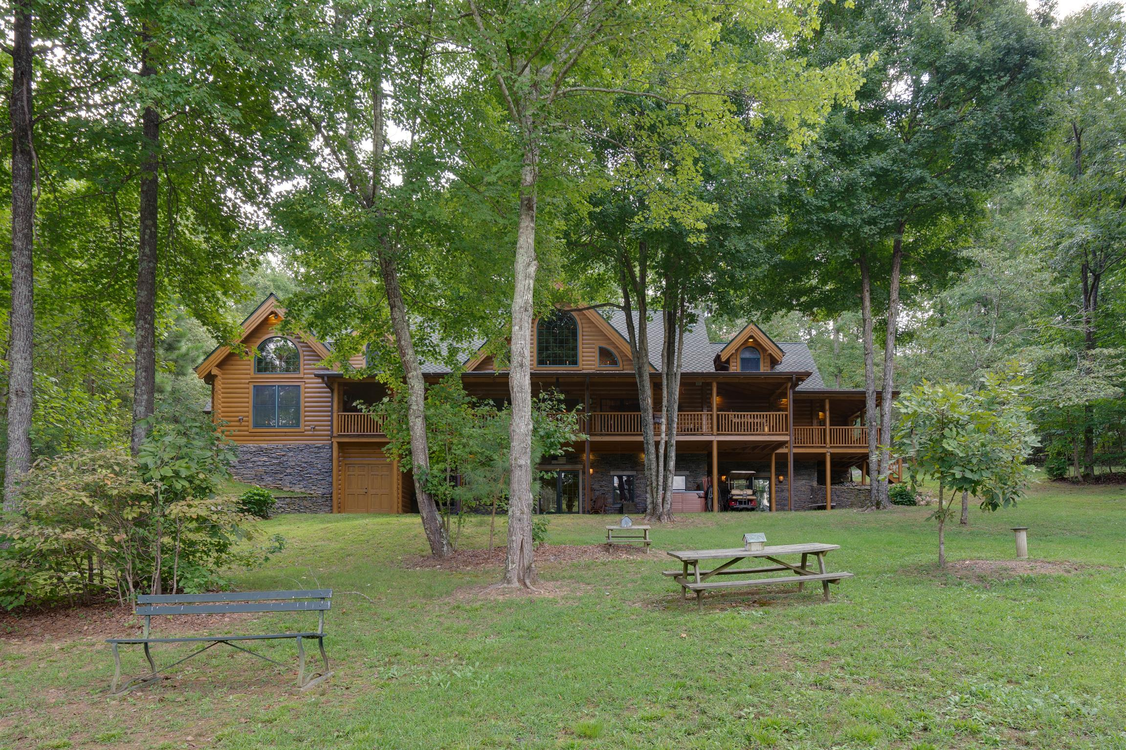 511 Covered Bridge Ln, Summertown, TN 38483 - Summertown, TN real estate listing