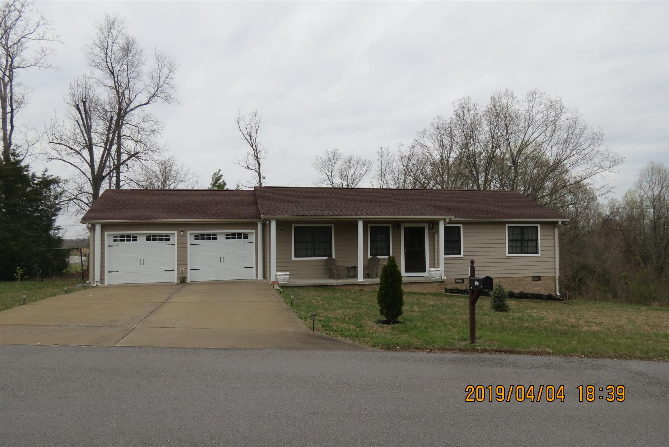 105 Oak Crest Dr, Tennessee Ridge, TN 37178 - Tennessee Ridge, TN real estate listing