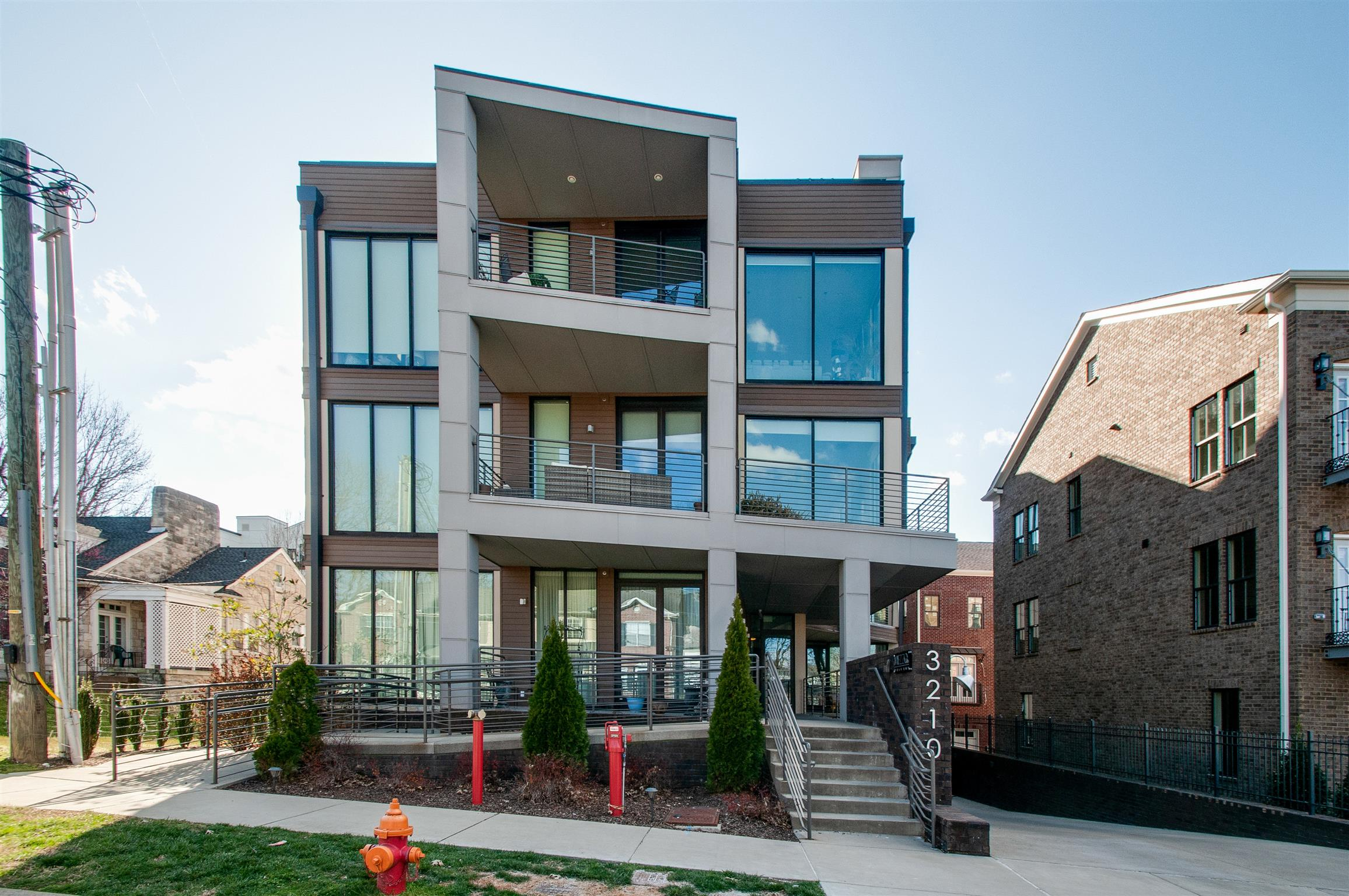 3210 Long Blvd #202, Nashville, TN 37203 - Nashville, TN real estate listing