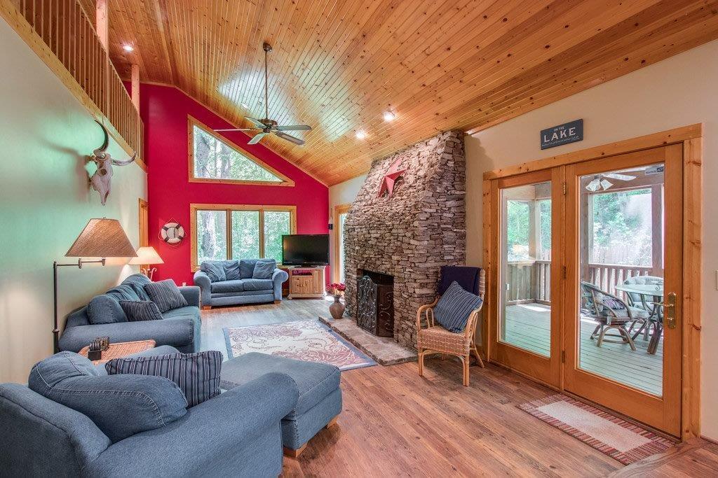 444 Lakeside Dr, Smithville, TN 37166 - Smithville, TN real estate listing
