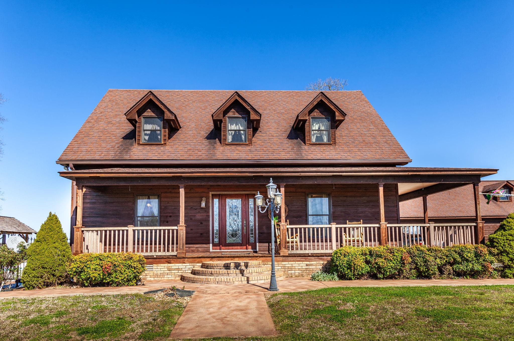 760 Clax Branch Rd, Loretto, TN 38469 - Loretto, TN real estate listing
