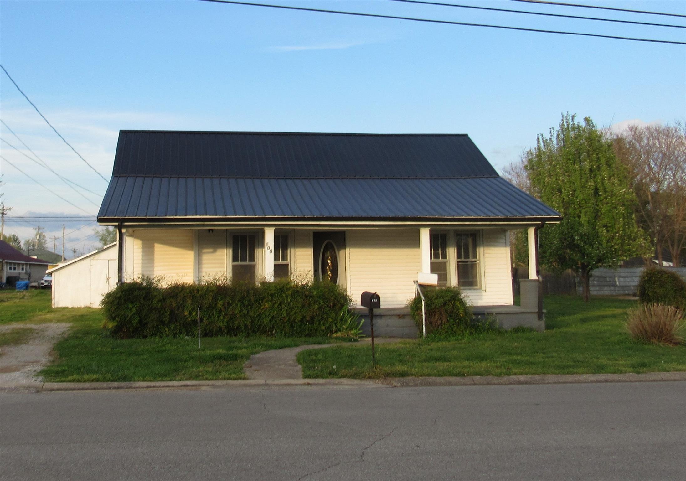 105 Edison St, McMinnville, TN 37110 - McMinnville, TN real estate listing