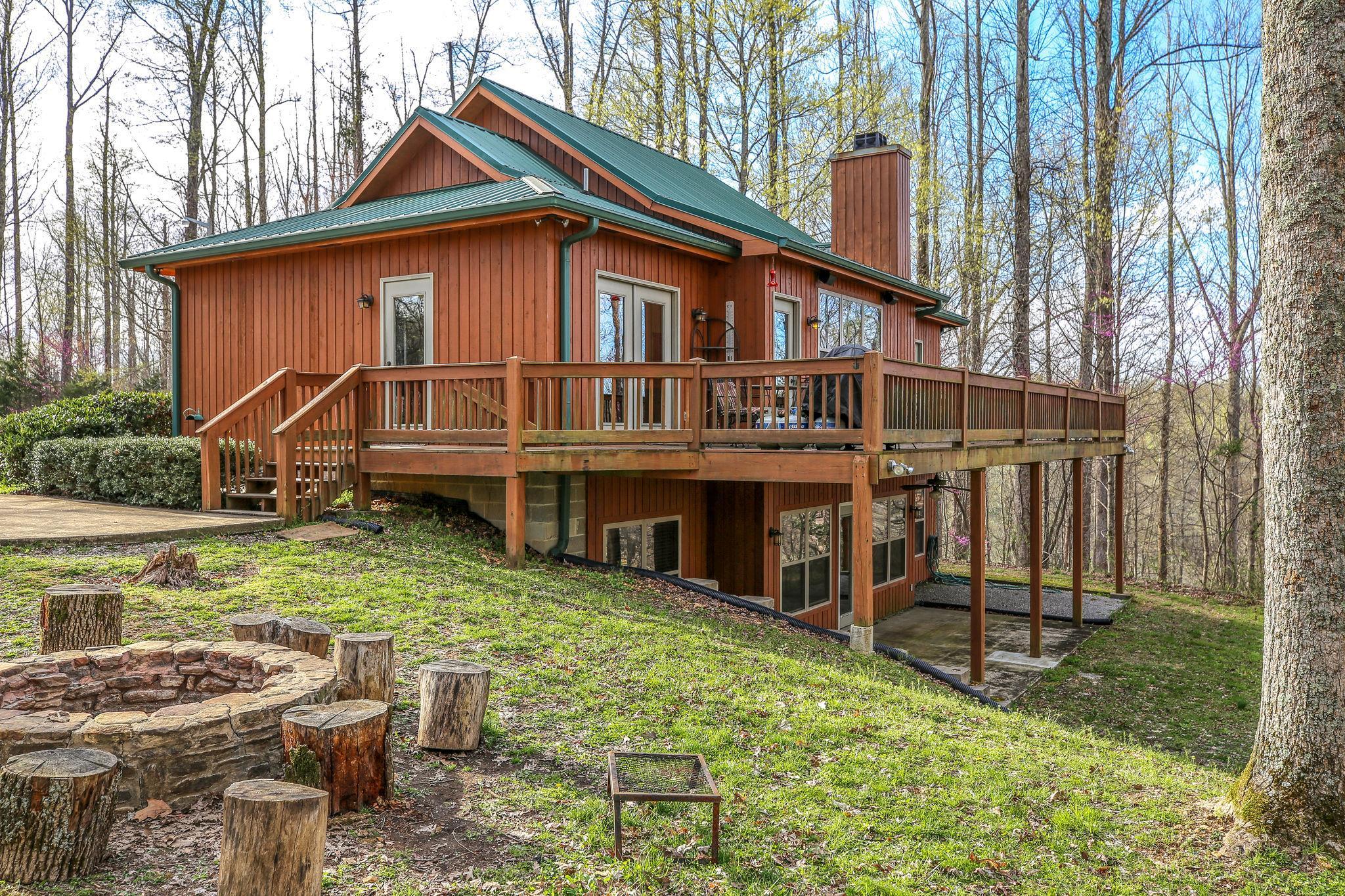 965 Harbor Dr, Lancaster, TN 38569 - Lancaster, TN real estate listing