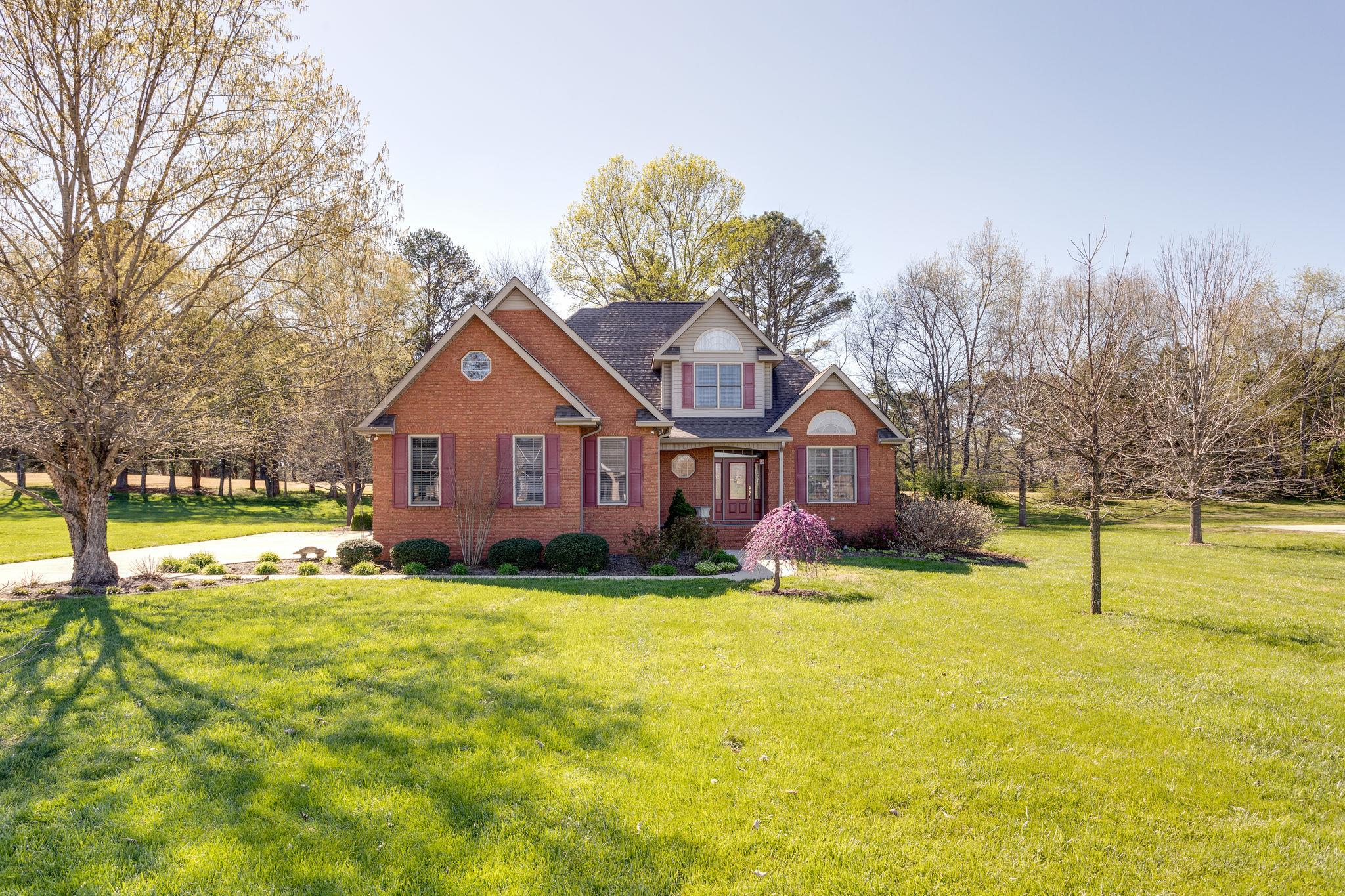 650 Pickney Rd, Winchester, TN 37398 - Winchester, TN real estate listing