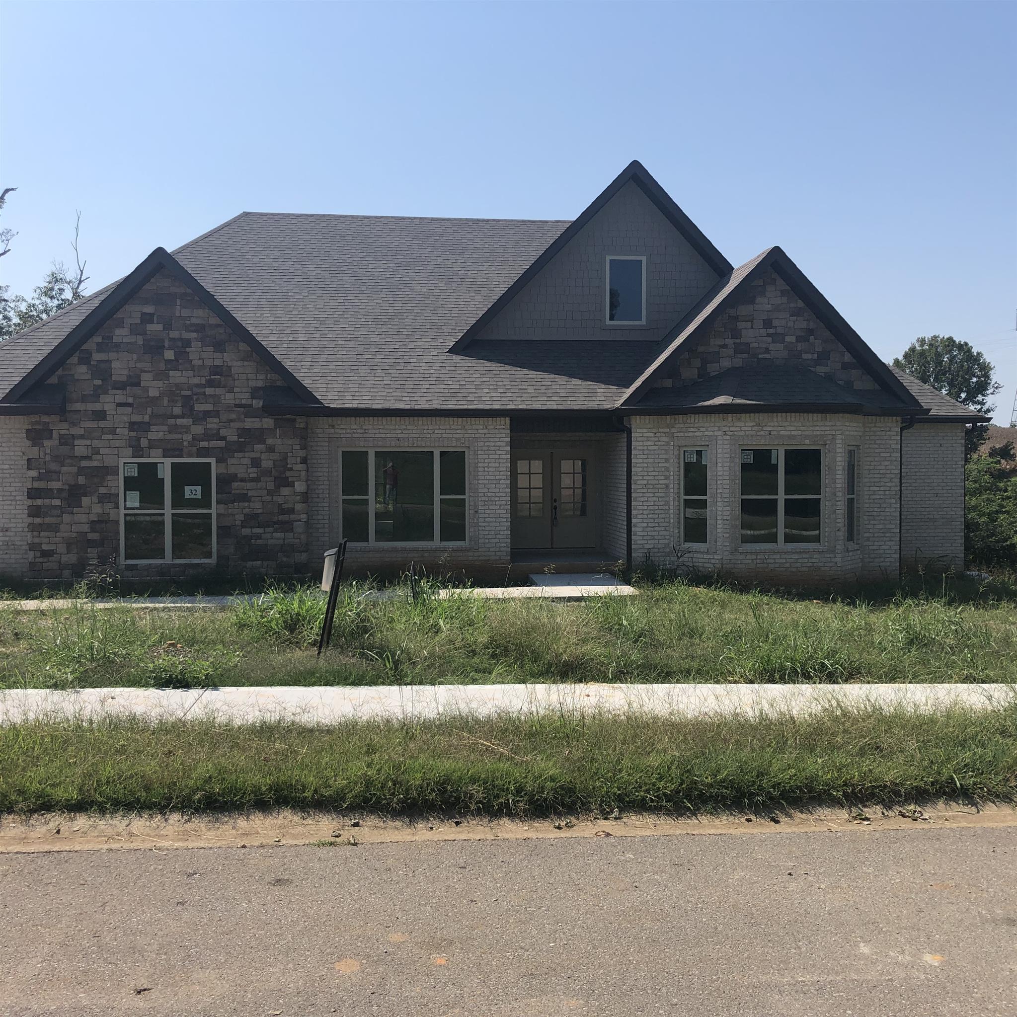 32 Stones Manor, Clarksville, TN 37043 - Clarksville, TN real estate listing