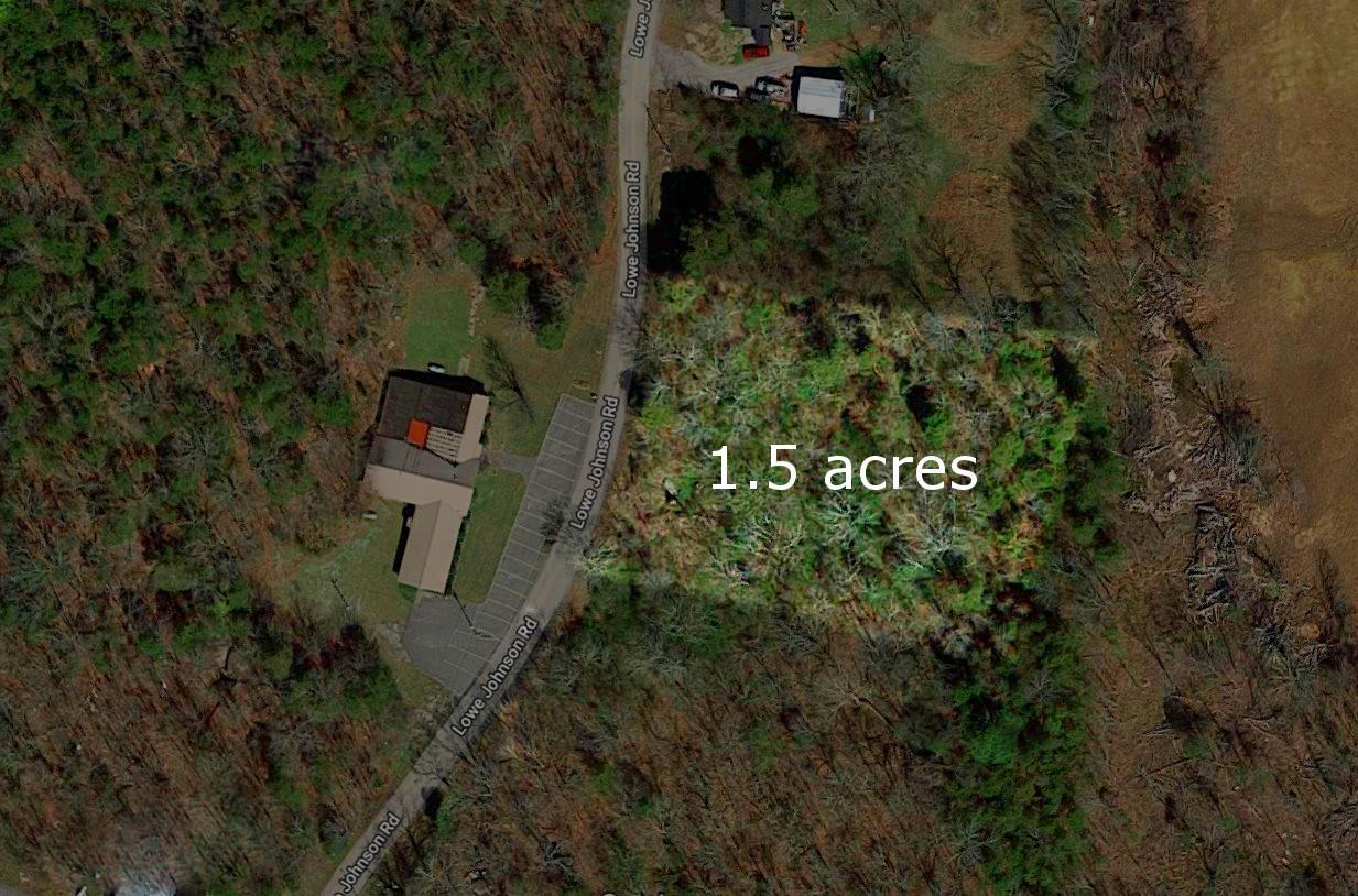 7229 Johnson Lowe Rd, Christiana, TN 37037 - Christiana, TN real estate listing