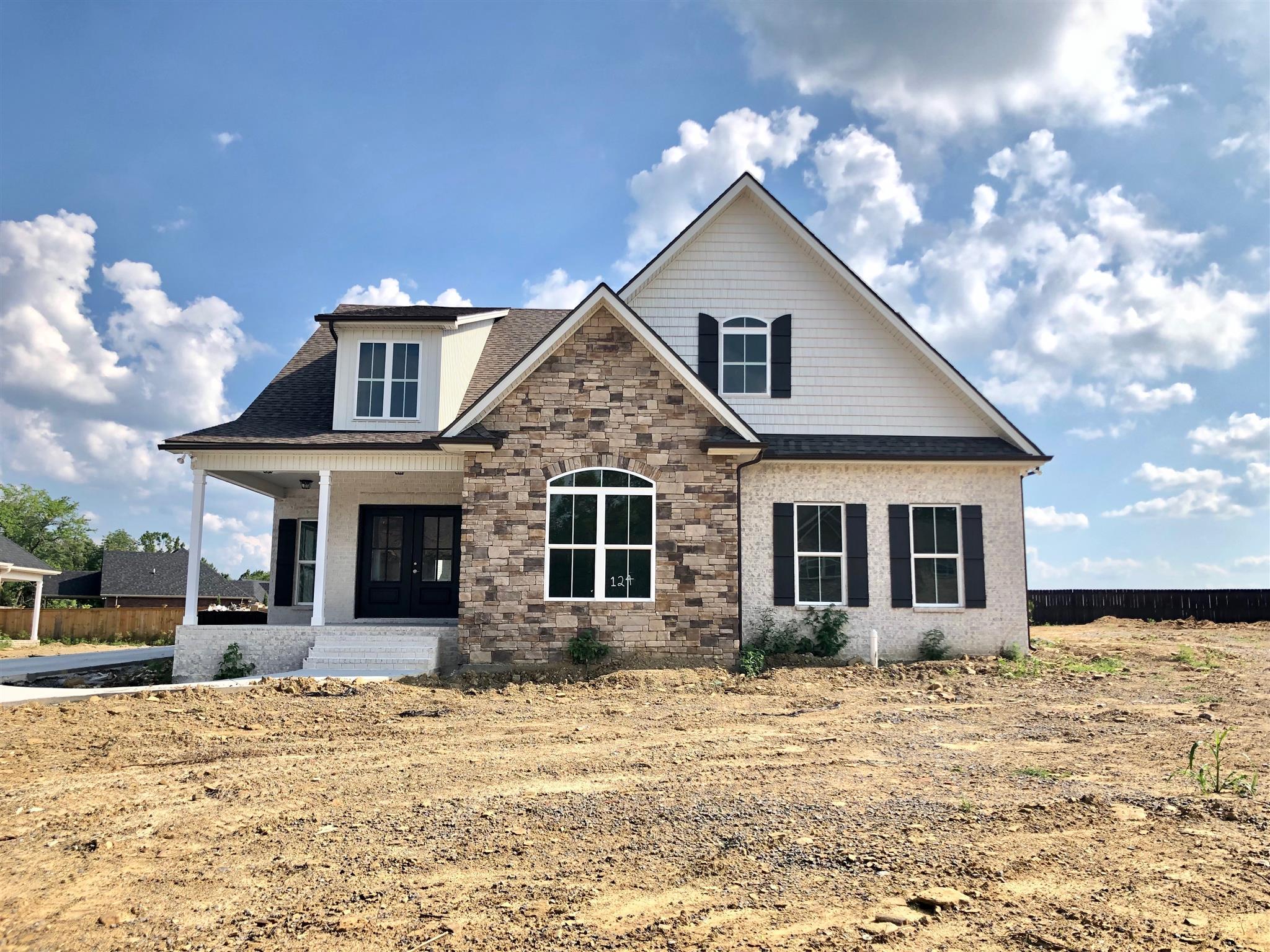 3260 Potts Xing, LA VERGNE, TN 37086 - LA VERGNE, TN real estate listing