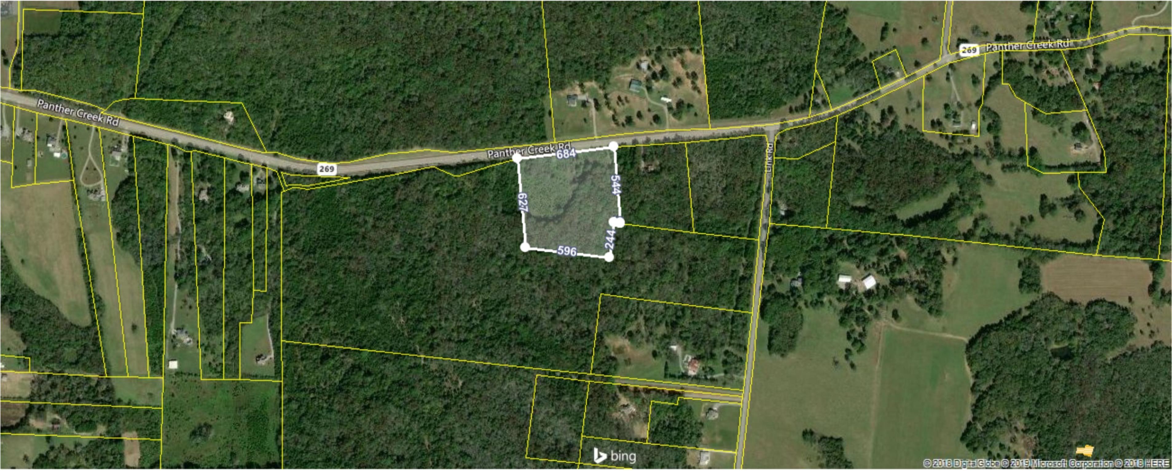 0 Panther Creek Rd, Christiana, TN 37037 - Christiana, TN real estate listing