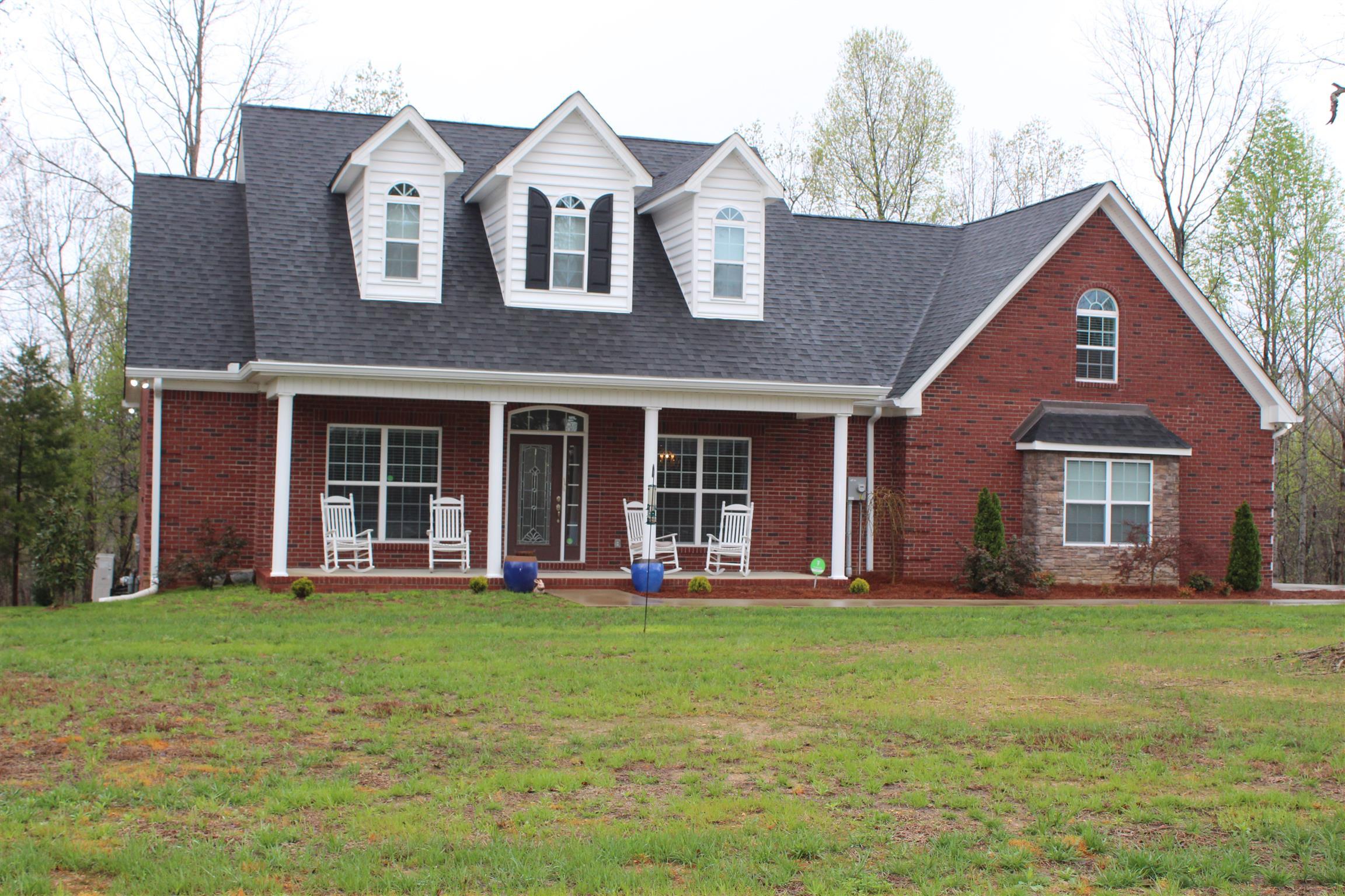 151 Saddlebrook, Hohenwald, TN 38462 - Hohenwald, TN real estate listing