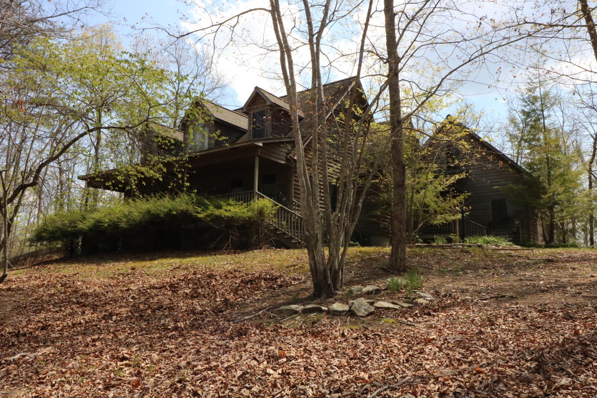 2226 Lakeshore Dr, Monteagle, TN 37356 - Monteagle, TN real estate listing