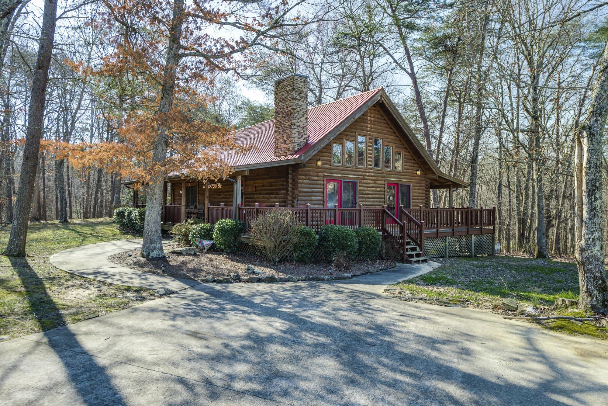 425 High Meadow Dr, Spencer, TN 38585 - Spencer, TN real estate listing
