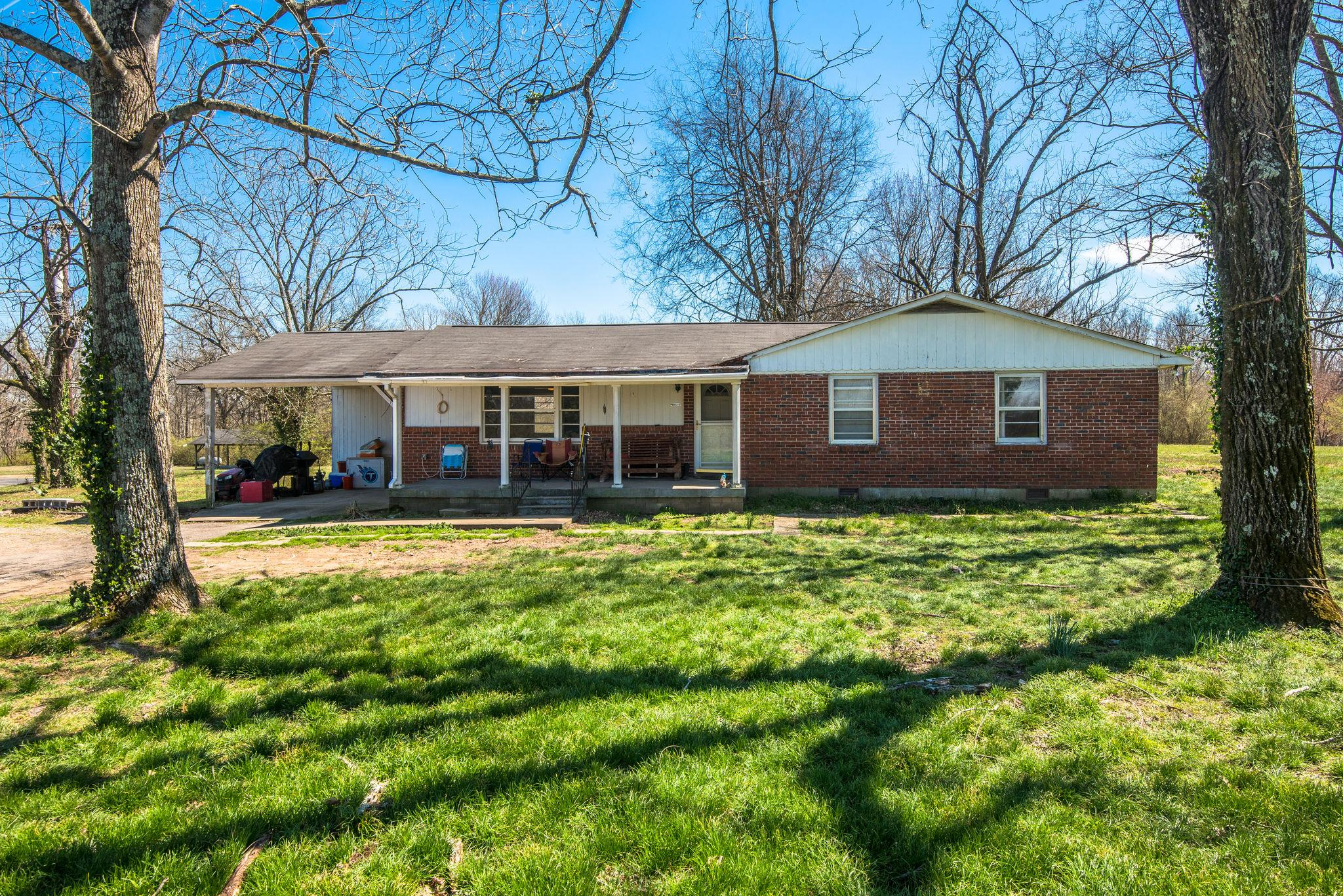 8671 Old Charlotte Pike, Pegram, TN 37143 - Pegram, TN real estate listing