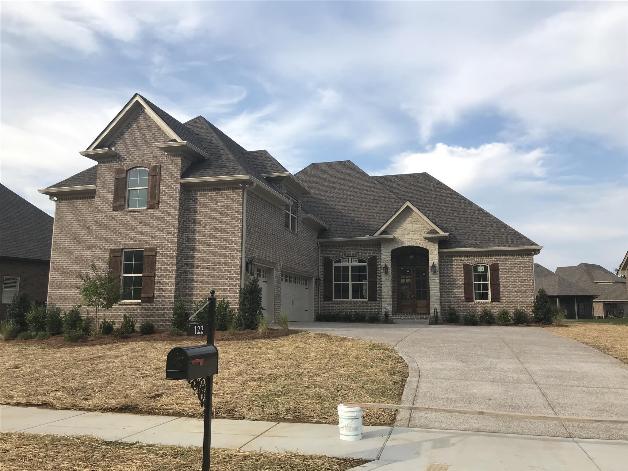 122 Thornwood Pl, Hendersonville, TN 37075 - Hendersonville, TN real estate listing