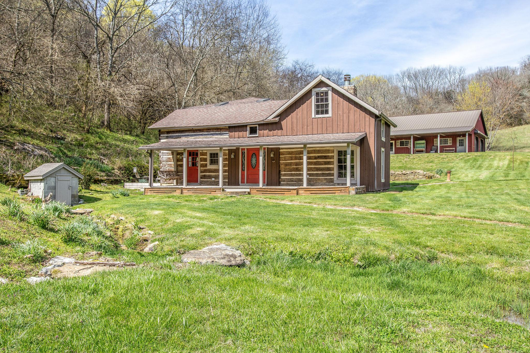 6695 Cross Keys Rd, College Grove, TN 37046 - College Grove, TN real estate listing