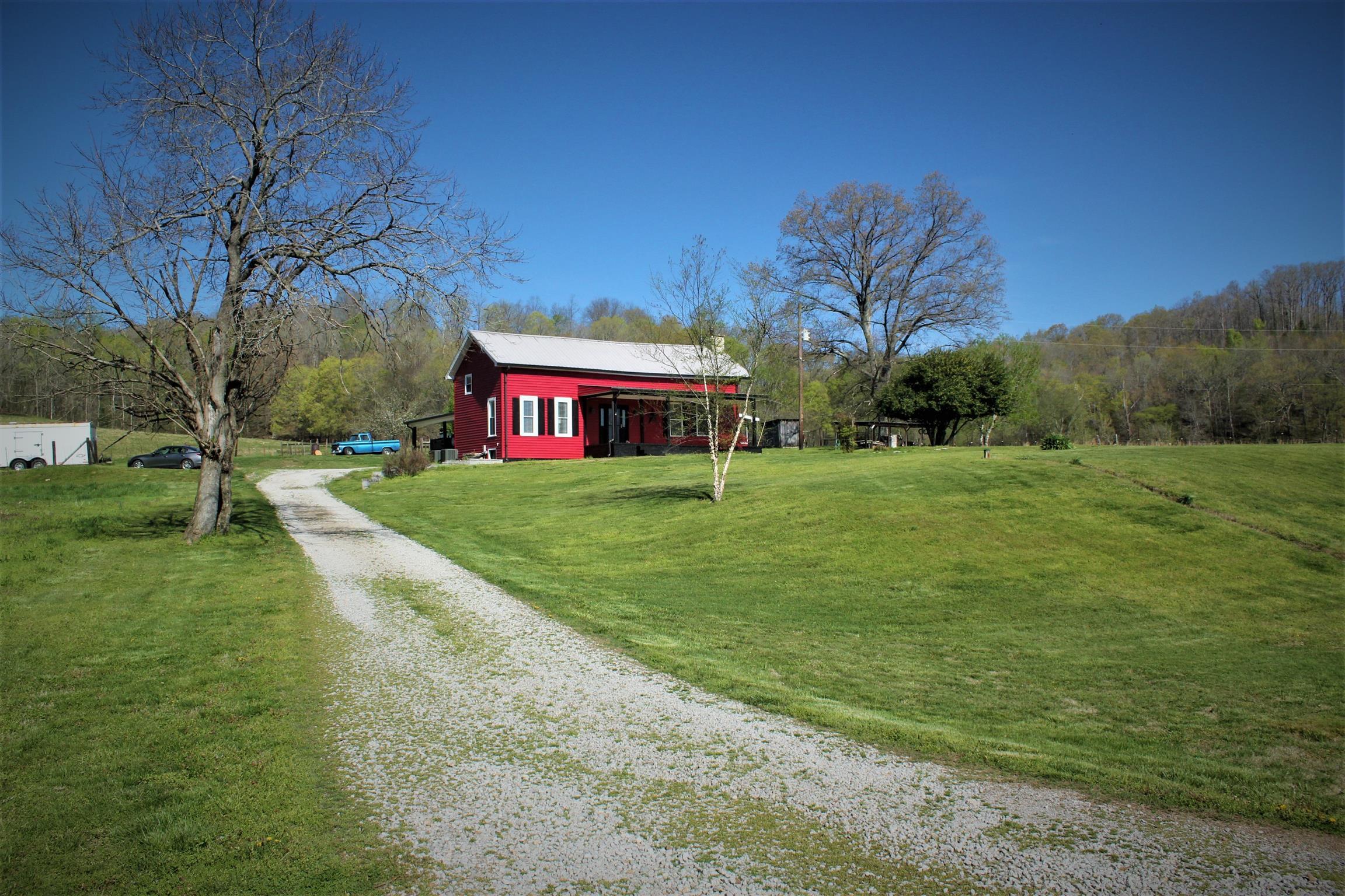 1722 Swan Creek Rd, Centerville, TN 37033 - Centerville, TN real estate listing