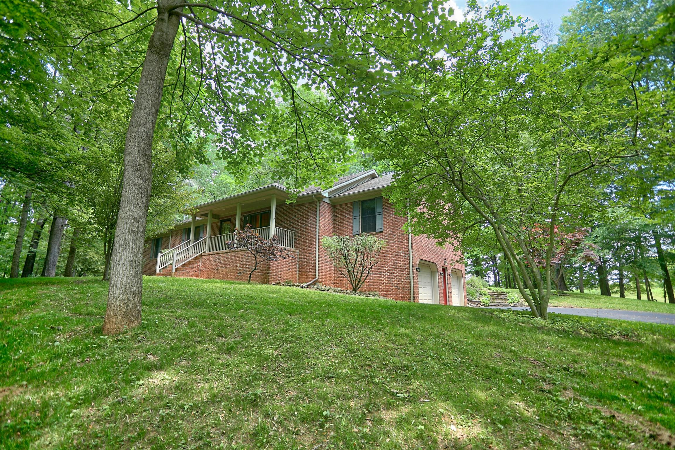 201 Hiley Spencer Rd, Scottsville, KY 42164 - Scottsville, KY real estate listing
