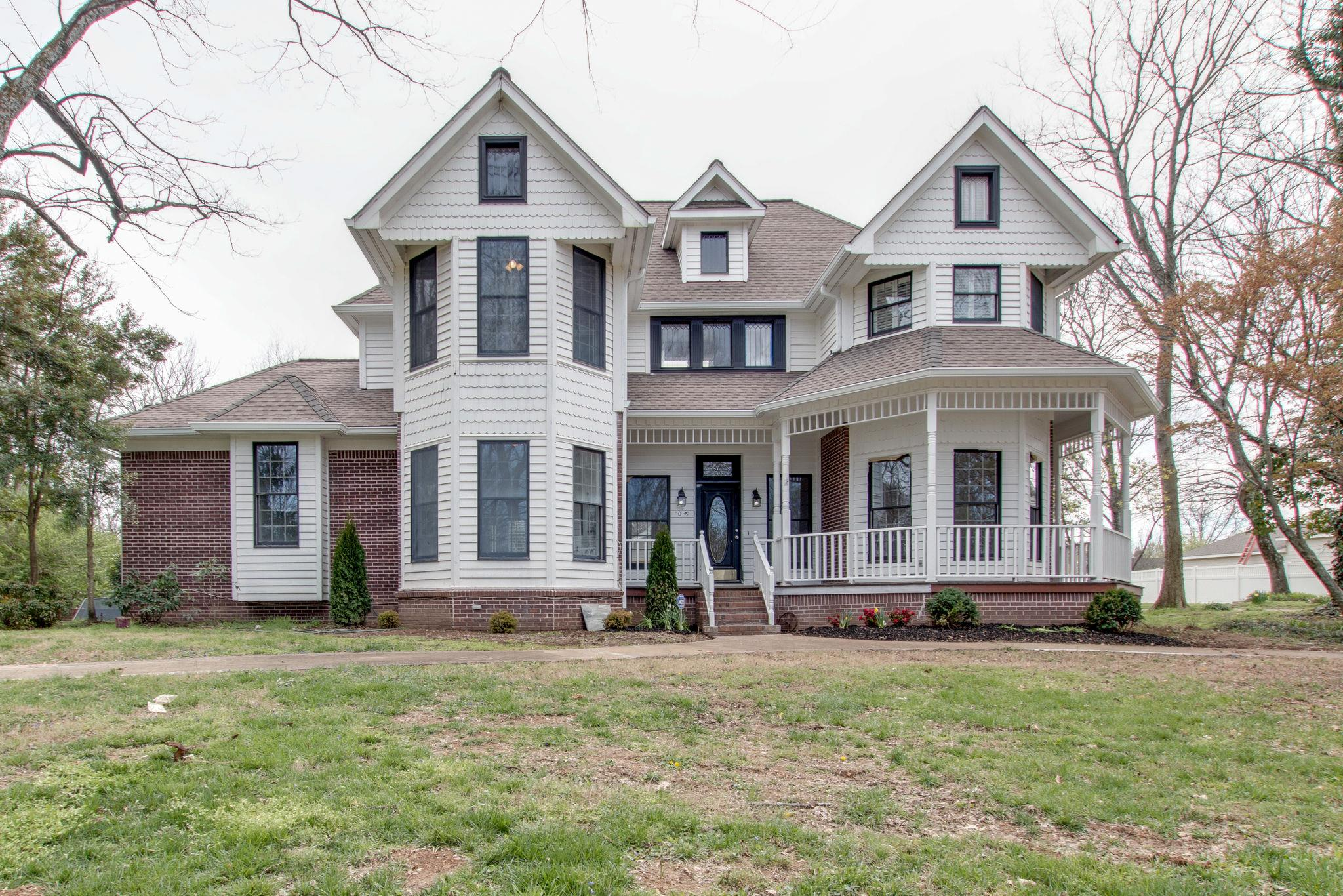 1039 Claremont Dr, Columbia, TN 38401 - Columbia, TN real estate listing
