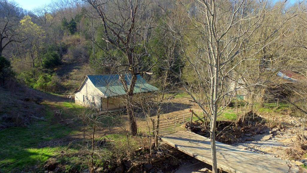 1353 Flatt Dyer Rd Property Photo - Gainesboro, TN real estate listing
