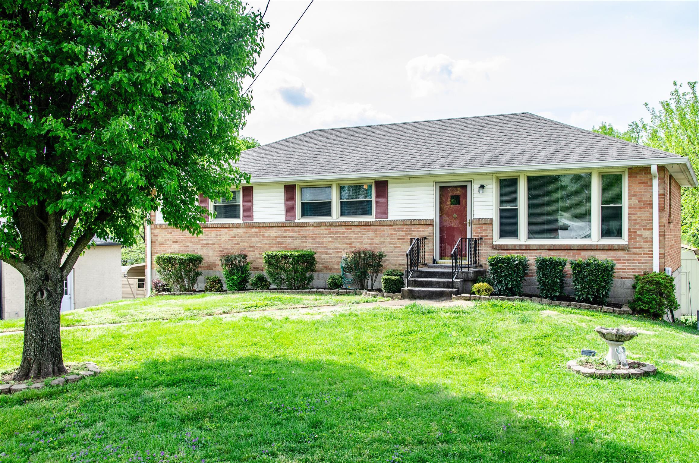 1928 Valley Park Drive, Nashville, TN 37216 - Nashville, TN real estate listing