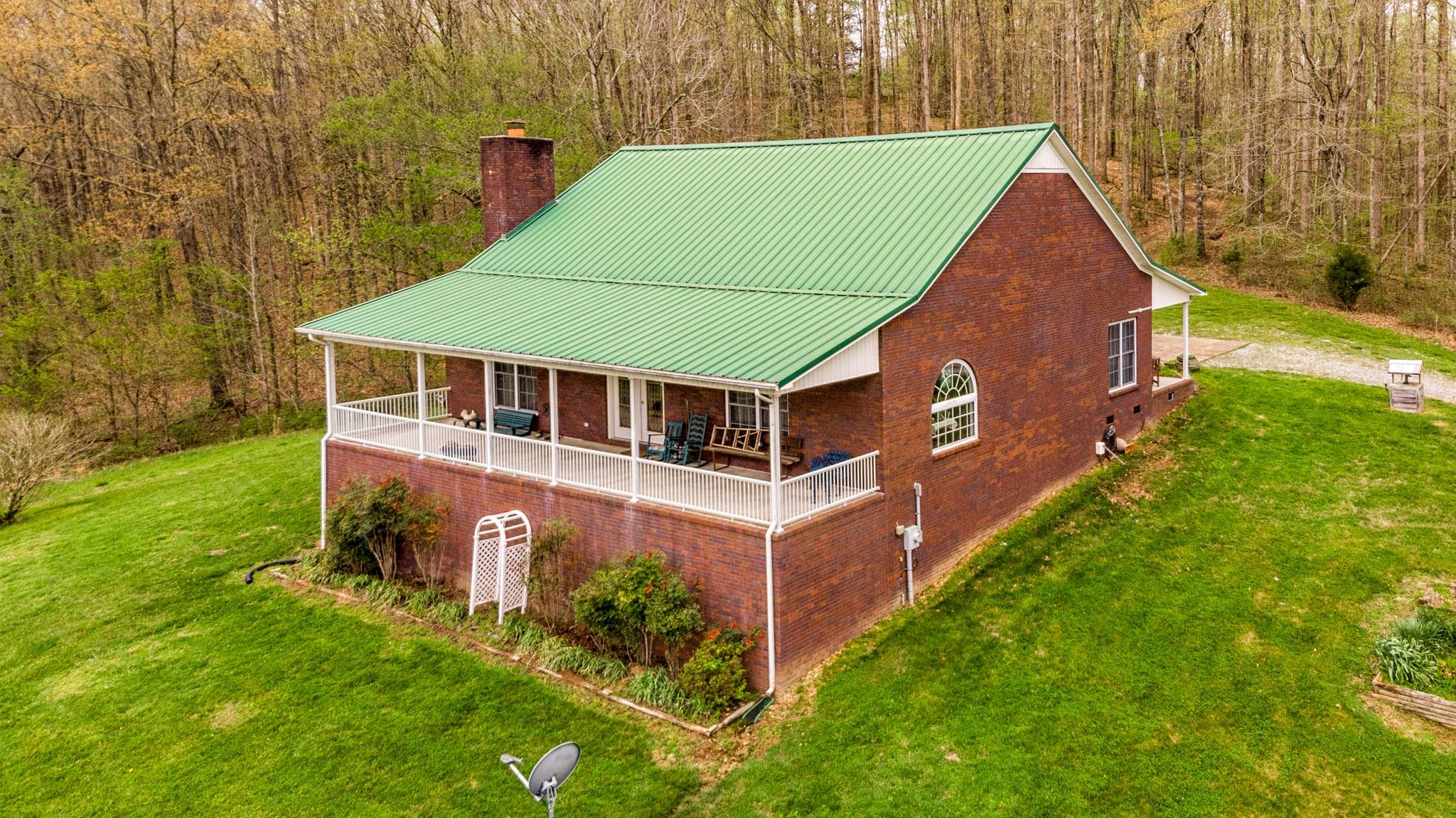 769 Brush Creek Road, Hampshire, TN 38461 - Hampshire, TN real estate listing