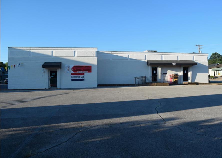1501 Hatcher Ln, Columbia, TN 38401 - Columbia, TN real estate listing