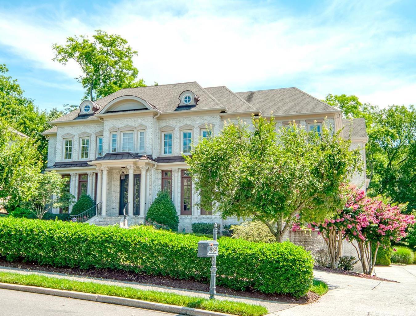 5528 Iron Gate Dr, Franklin, TN 37069 - Franklin, TN real estate listing