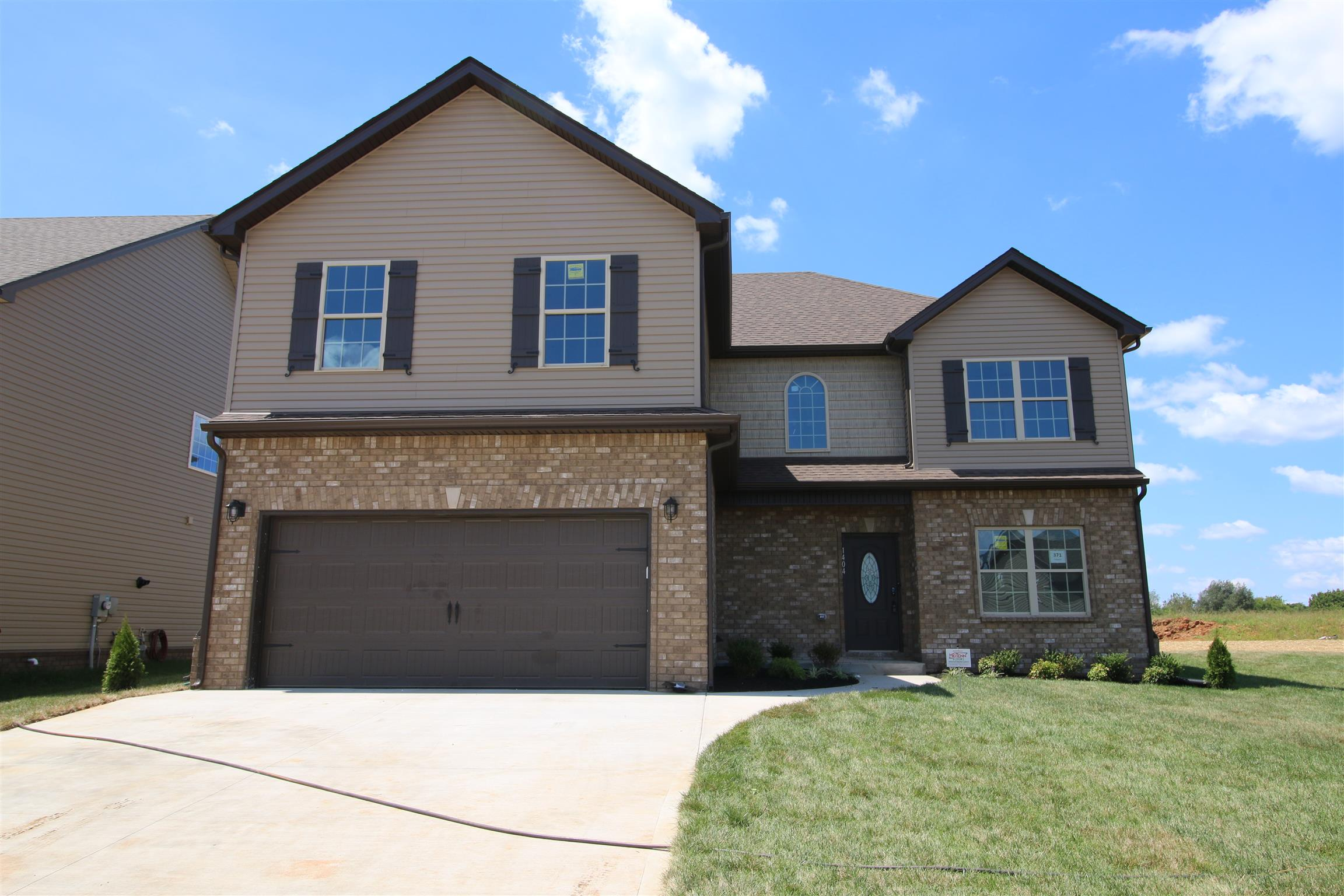 371 Summerfield, Clarksville, TN 37040 - Clarksville, TN real estate listing