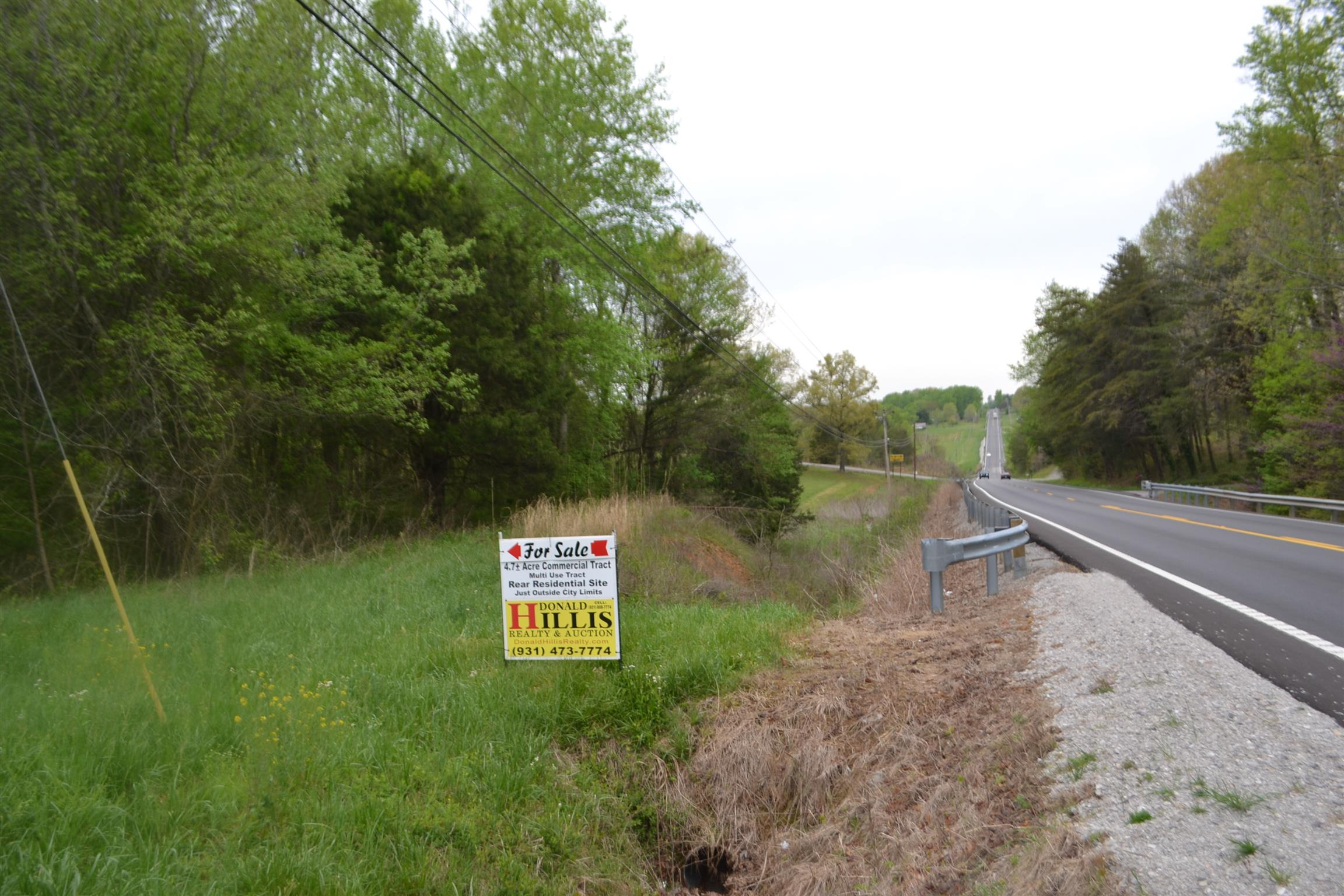0 Smithville Hwy Property Photo