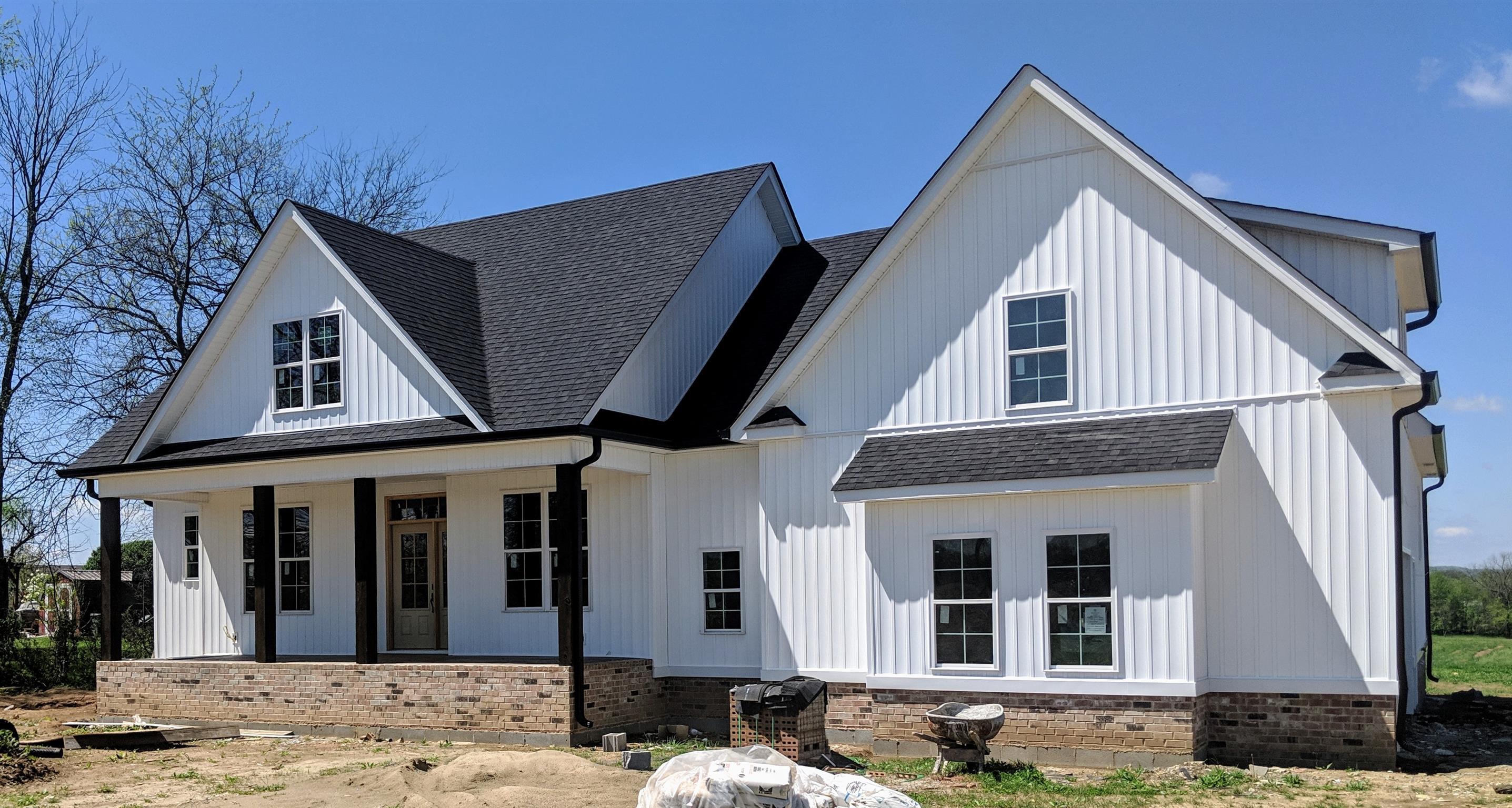 569 greenfield lane, Castalian Springs, TN 37031 - Castalian Springs, TN real estate listing