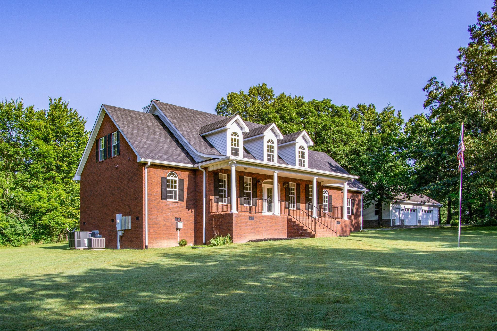 7109 Harrison Drive, Fairview, TN 37062 - Fairview, TN real estate listing