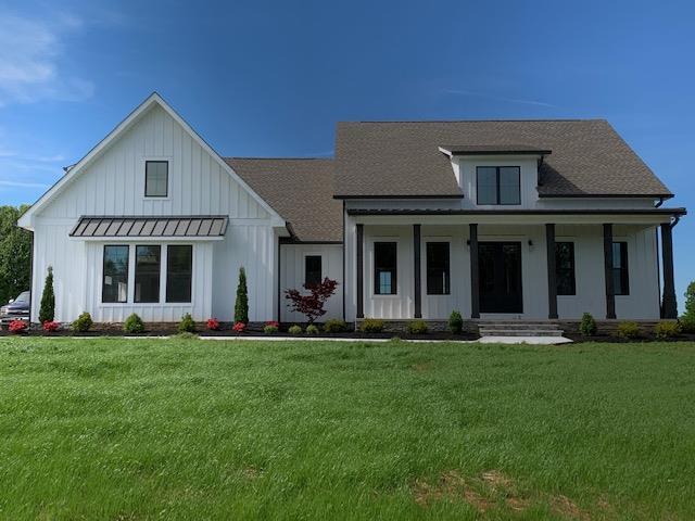 1692 Vervilla Rd, McMinnville, TN 37110 - McMinnville, TN real estate listing