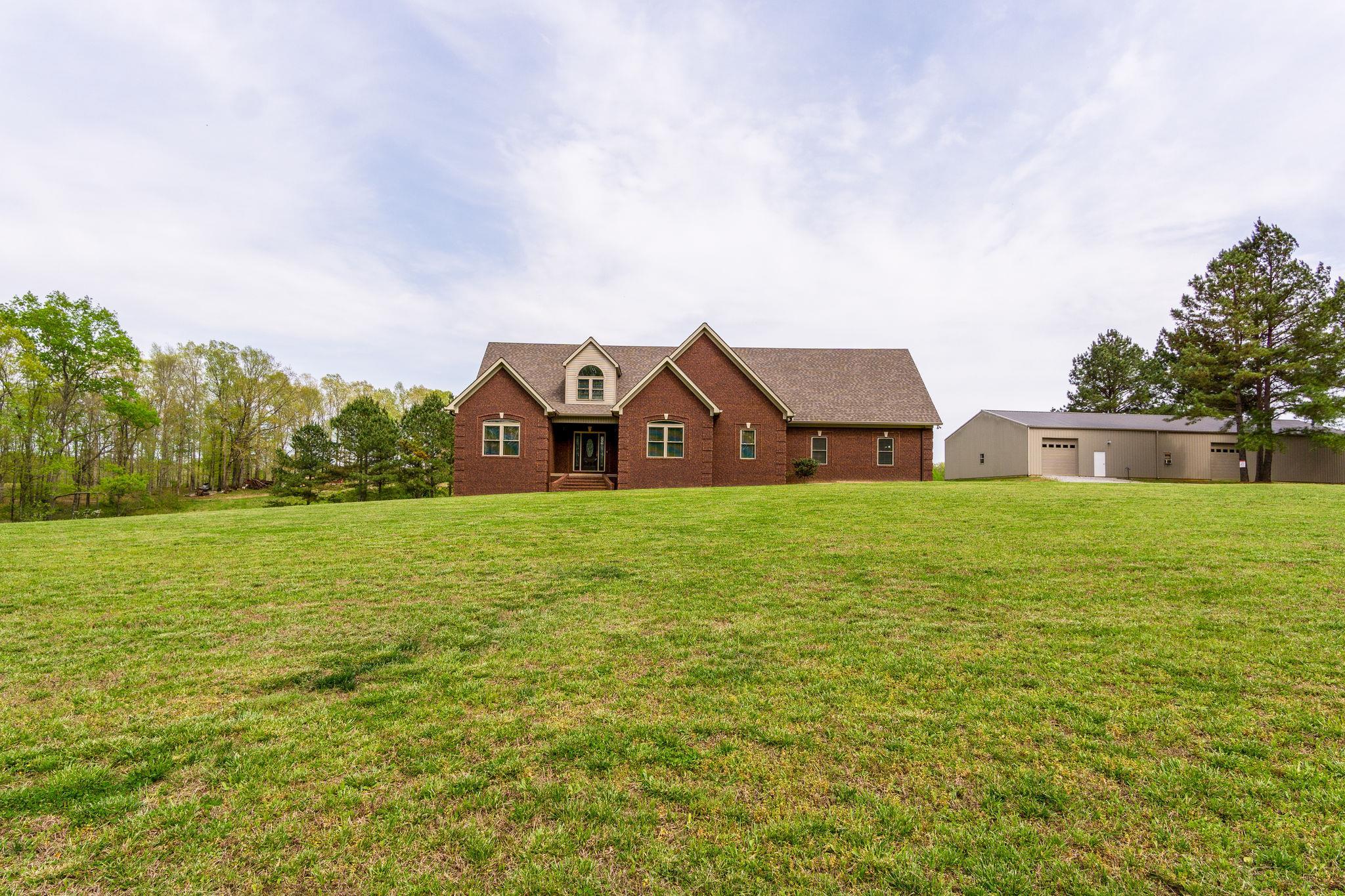 32 Hollis Hollow Rd, Loretto, TN 38469 - Loretto, TN real estate listing
