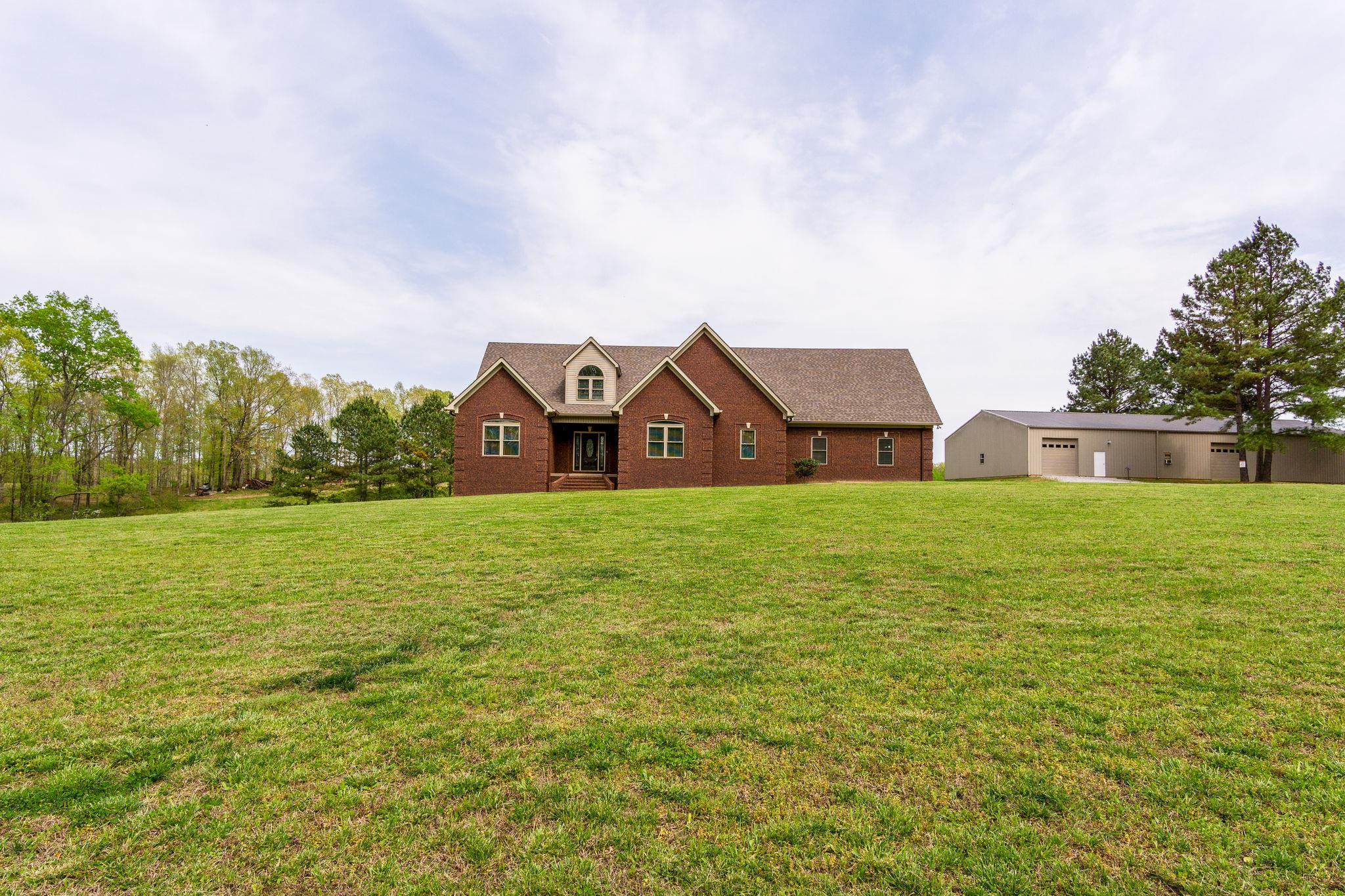 32 Hollis Hollow Rd, Loretto, TN 38469 - Loretto, TN real estate listing