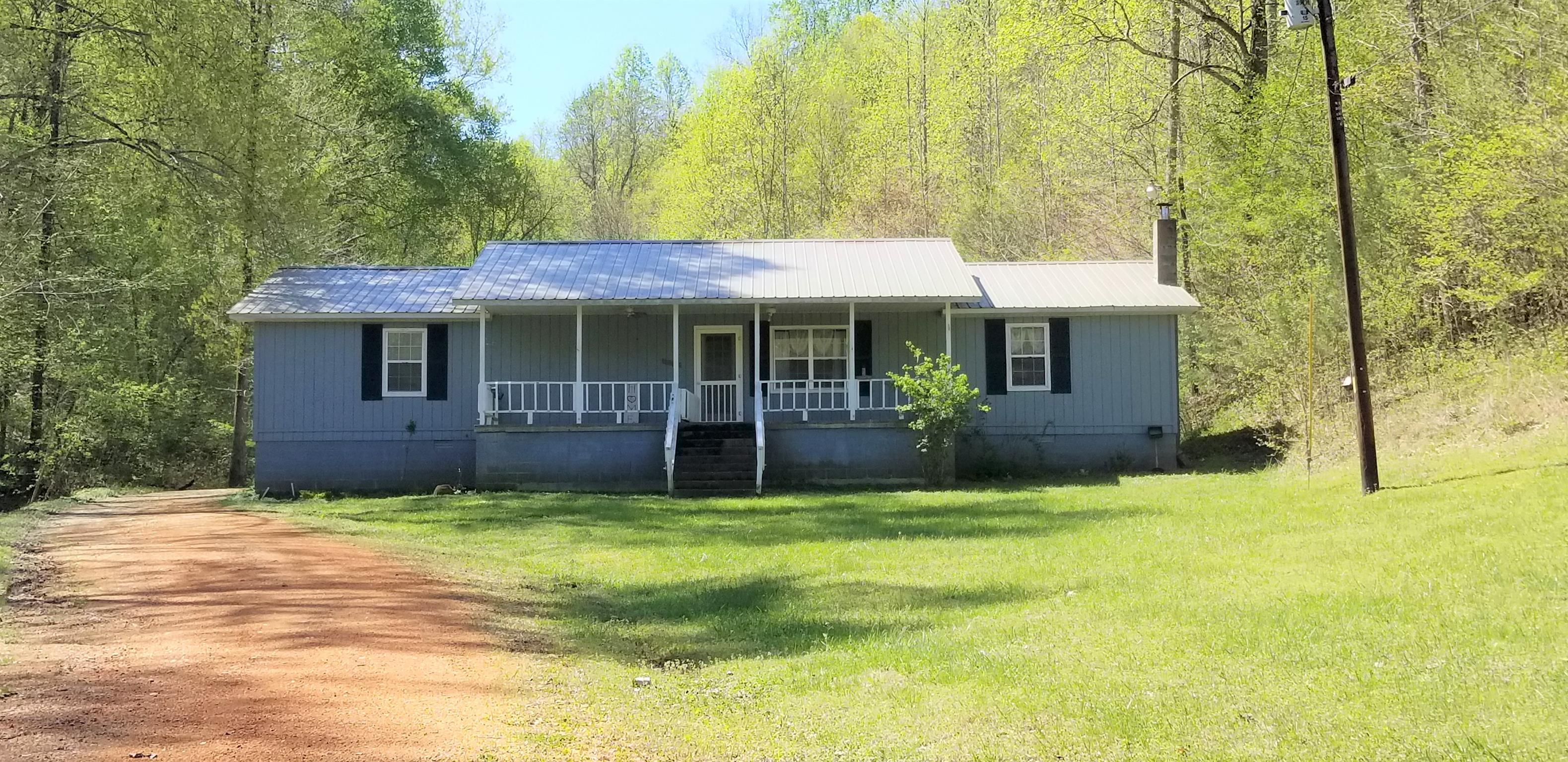 316 Anderson Rd, Linden, TN 37096 - Linden, TN real estate listing