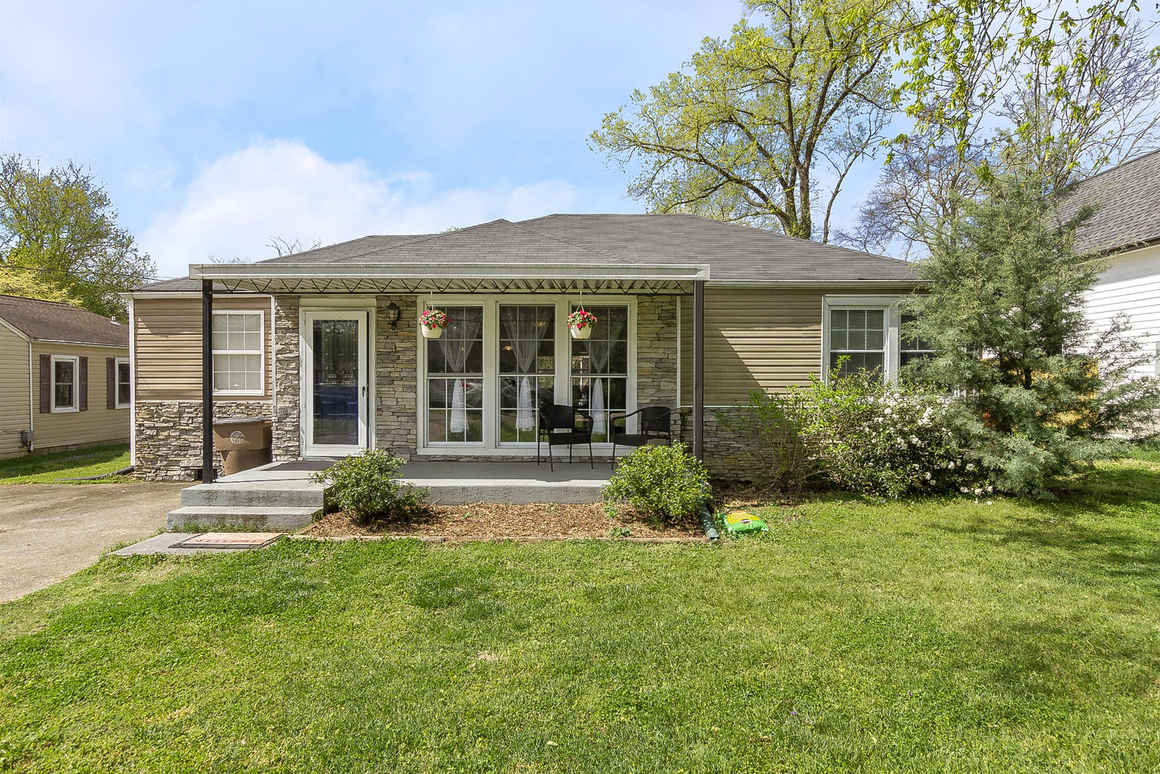 1604 Norvel Ave, Nashville, TN 37216 - Nashville, TN real estate listing