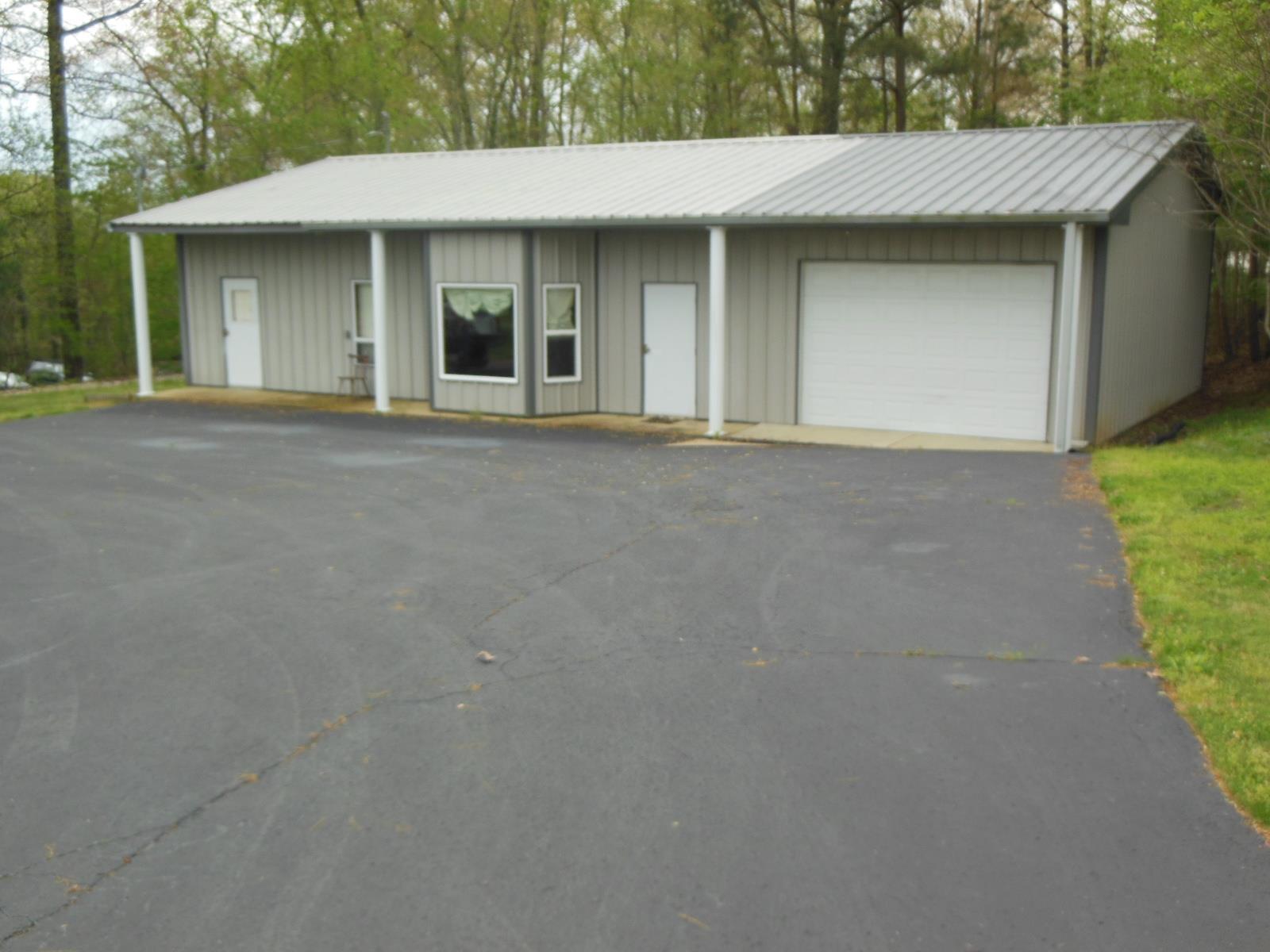 5325 E Antioch Rd, Springville, TN 38256 - Springville, TN real estate listing